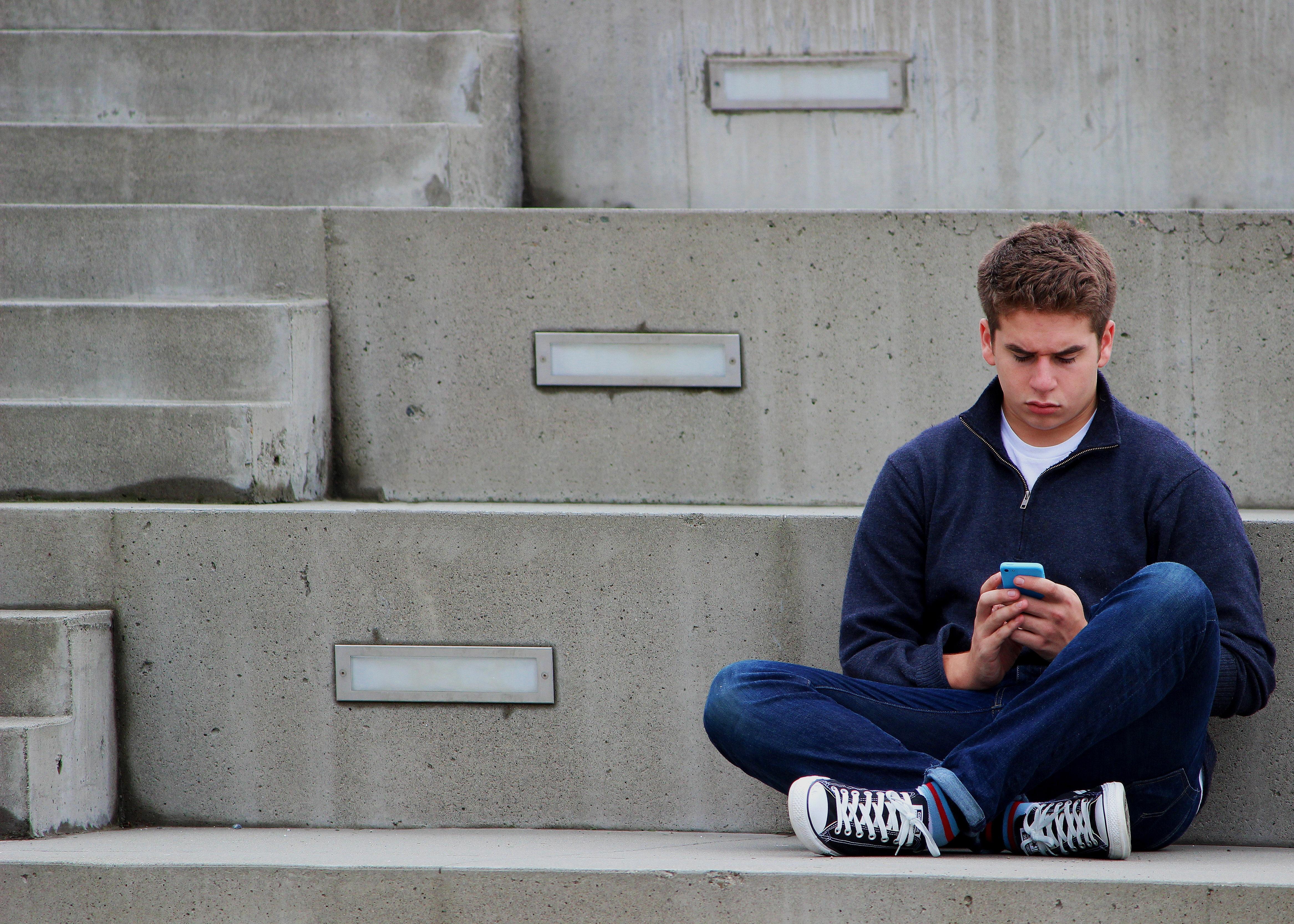 videa pro teenagery zdarma