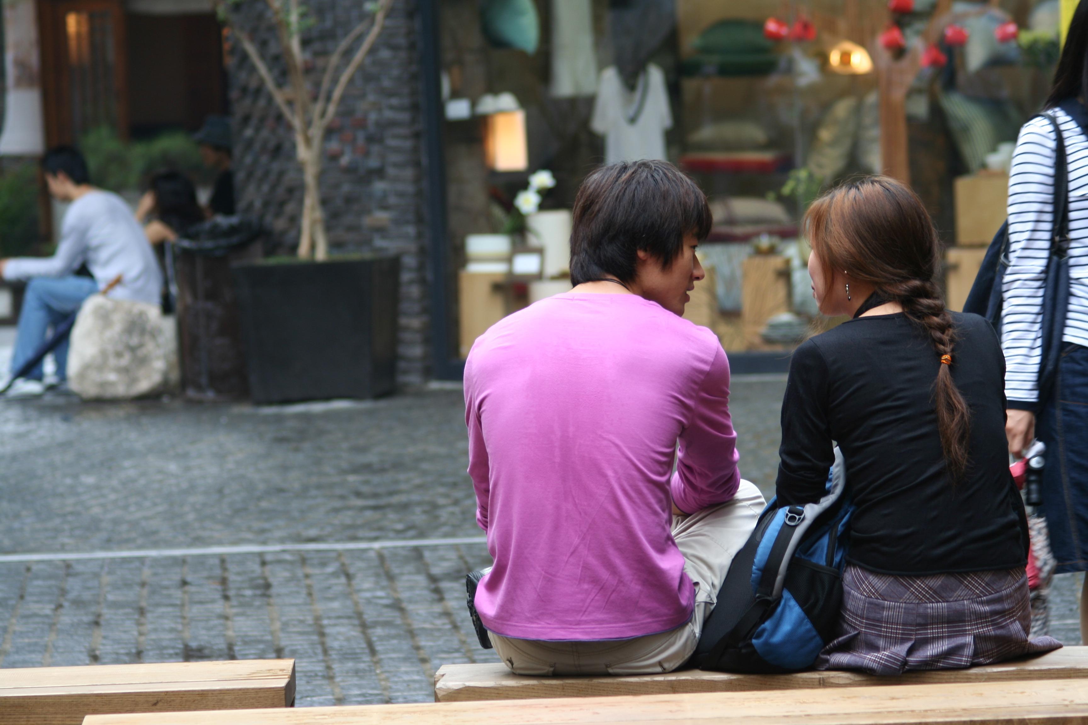 kinesisk dating koreansk pige gratis online dating sites thunder bay