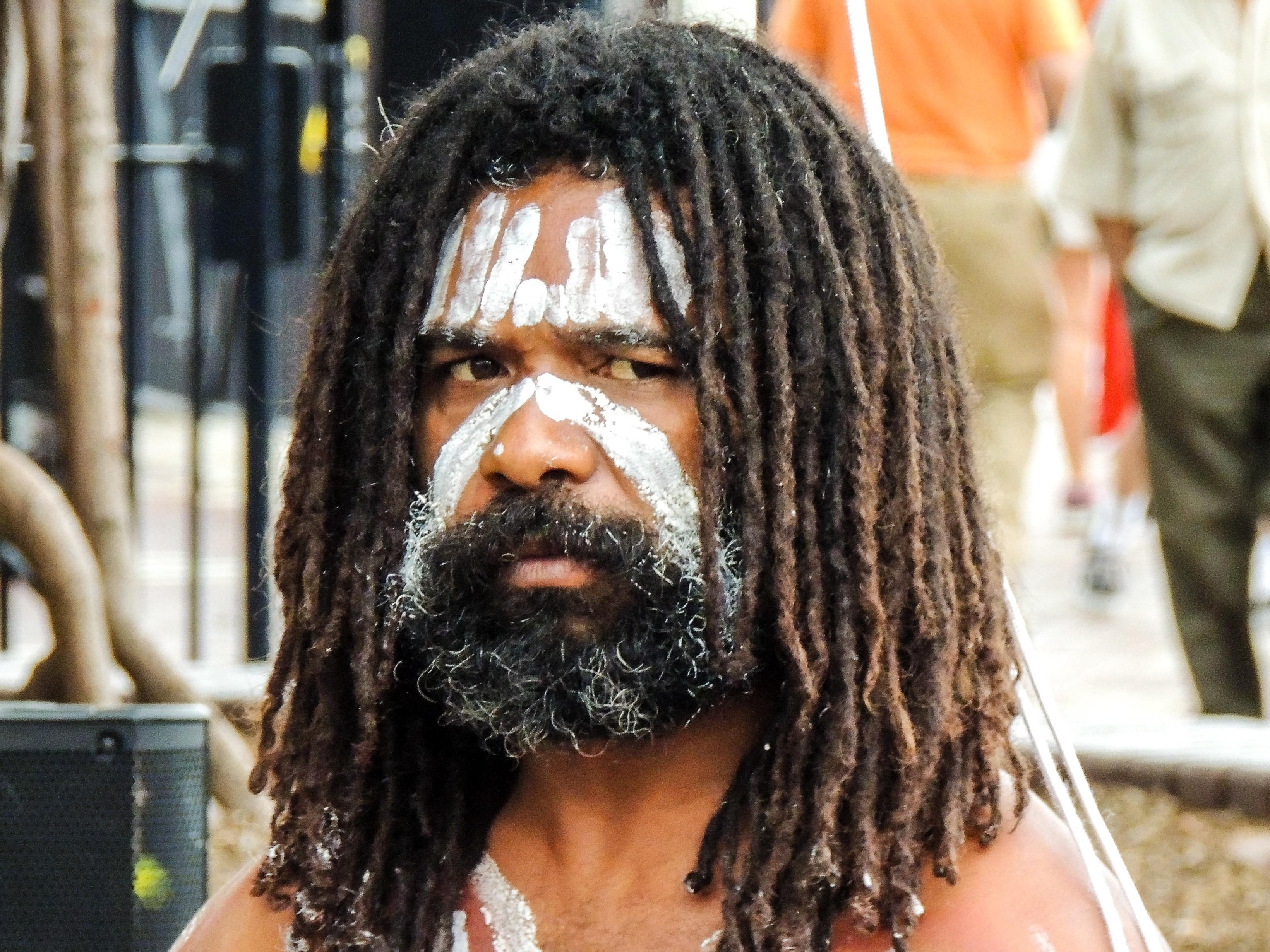 Fotos Gratis Hombre Gente Cabello Peinado Barba Pelo Largo - Hombre-con-pelo-largo