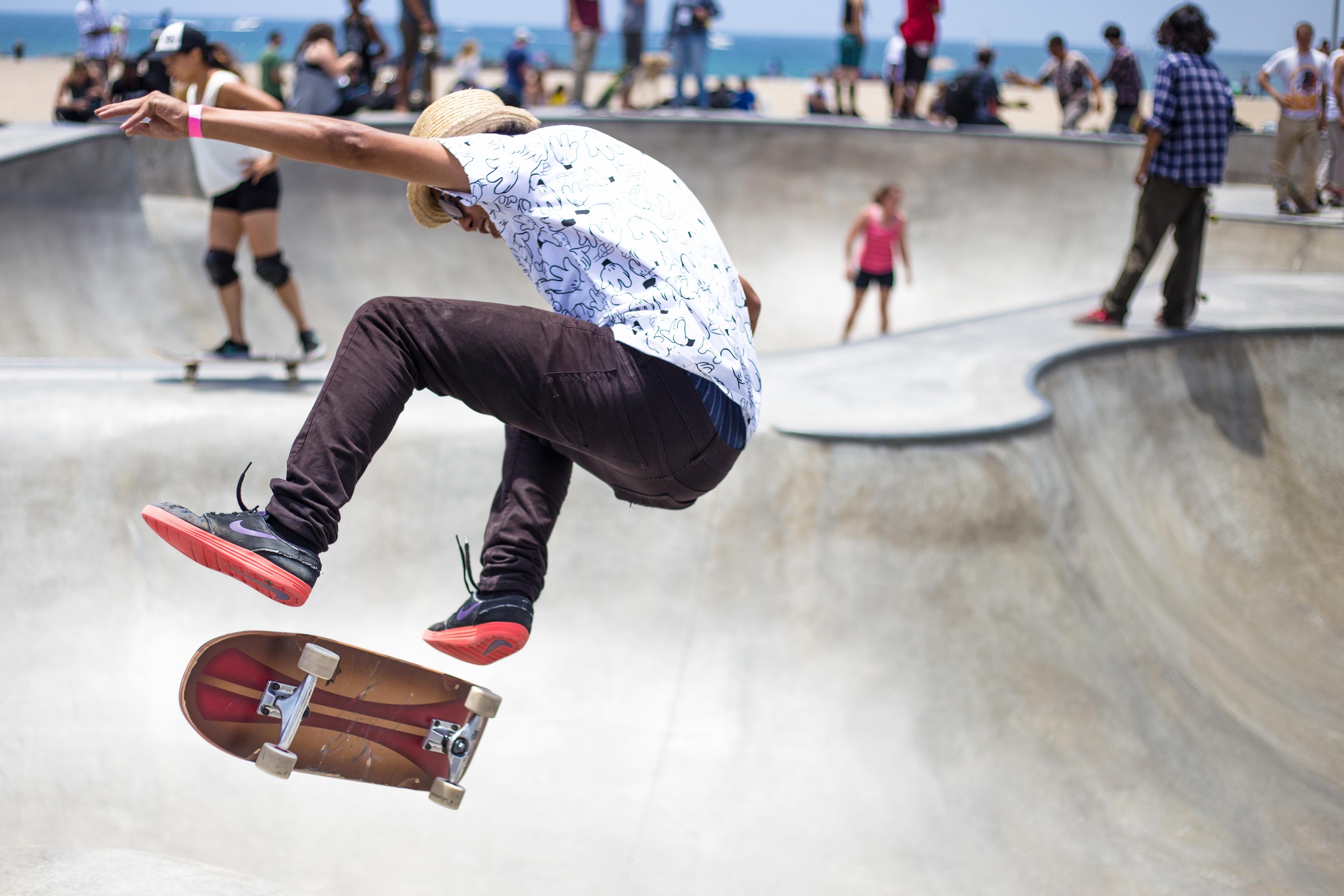 Спортивный скейт картинки