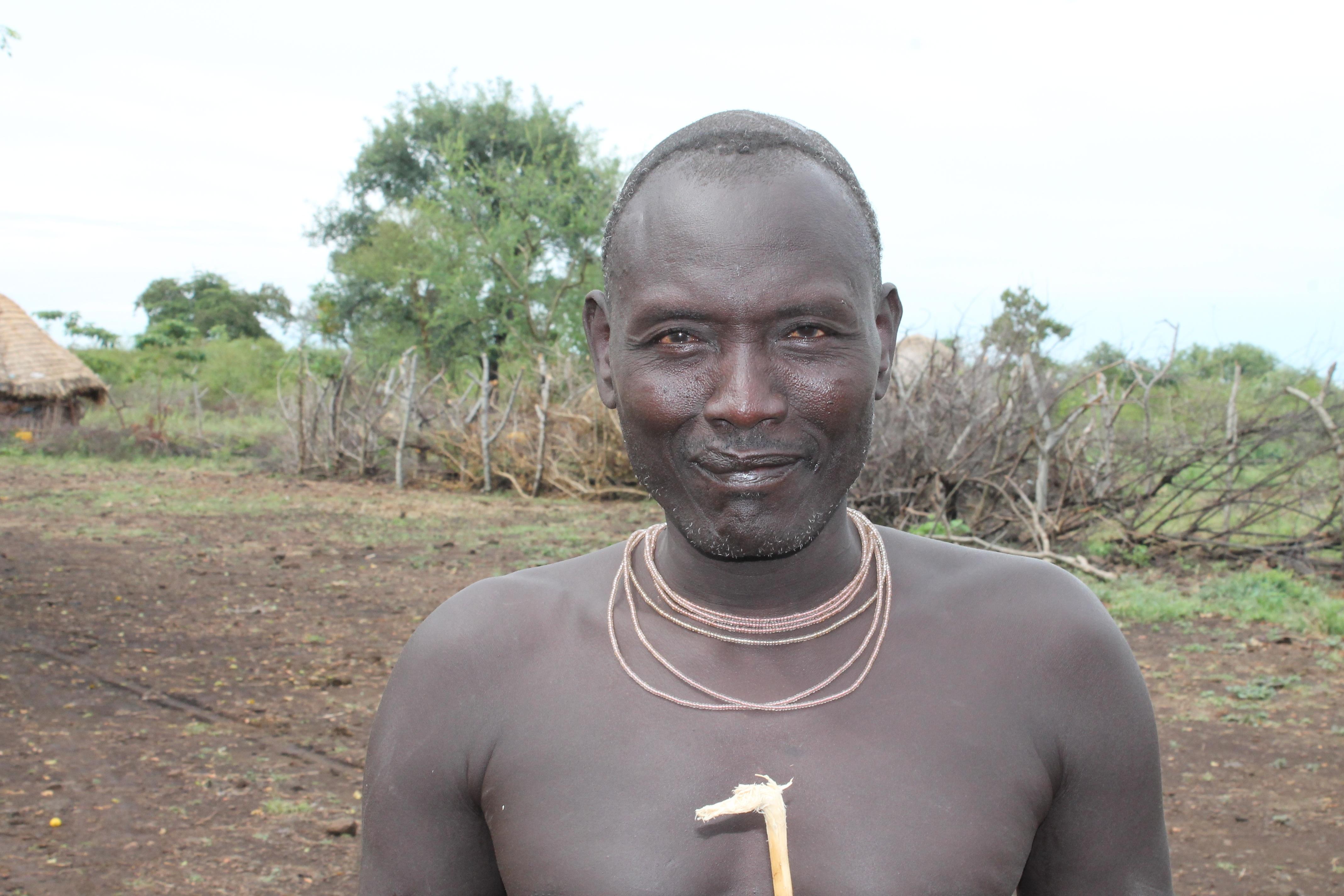 Afrikka alasti PIC