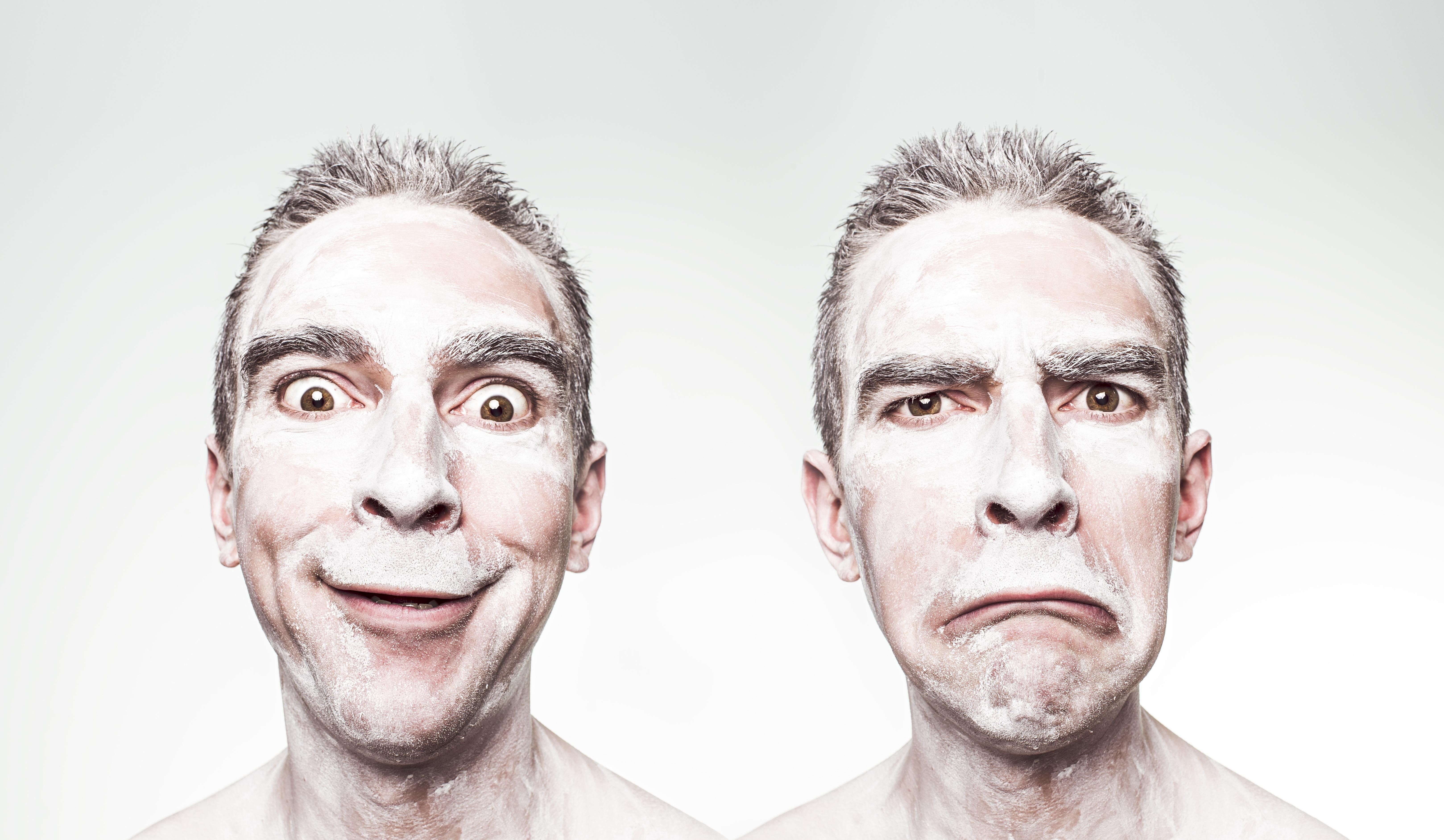 Gambar Manusia Orang Hitam Dan Putih Orang Orang Pria