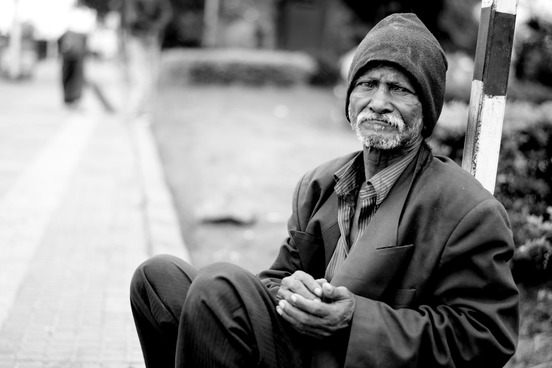Картинка бедности человек