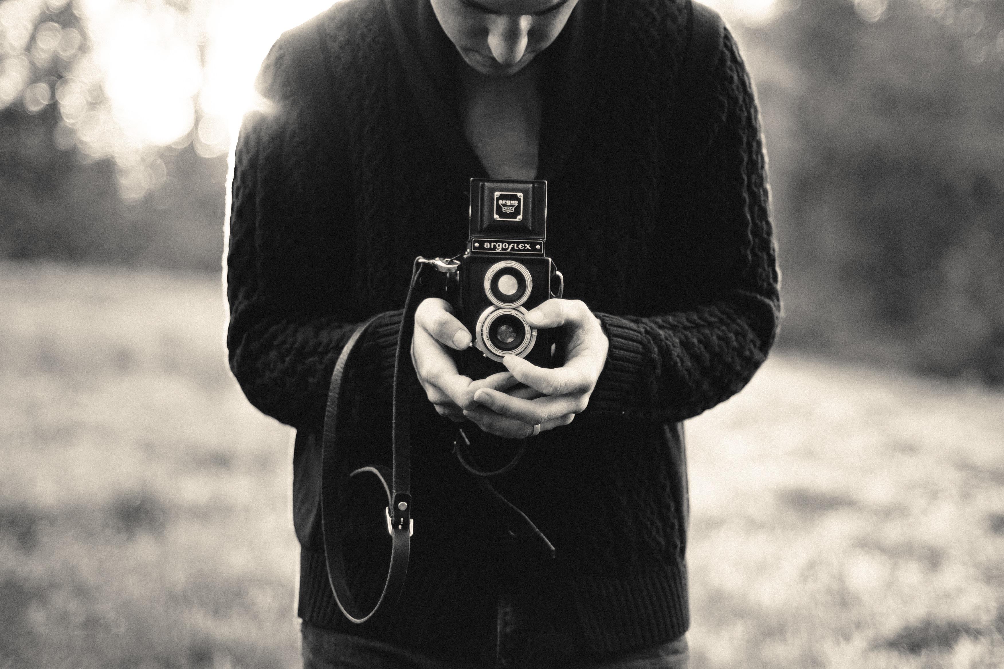 Картинки ава вк с фотоаппаратом