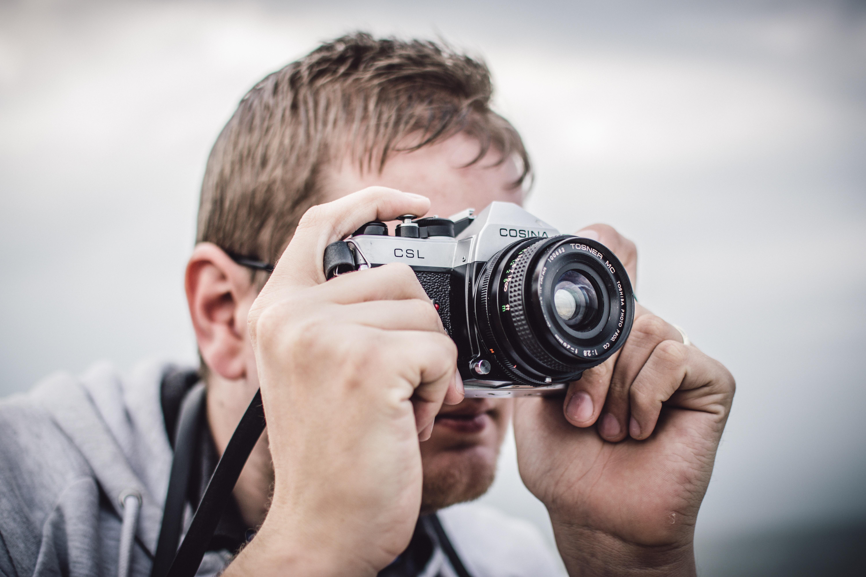 Как сделать много подряд фото в камере оплетка
