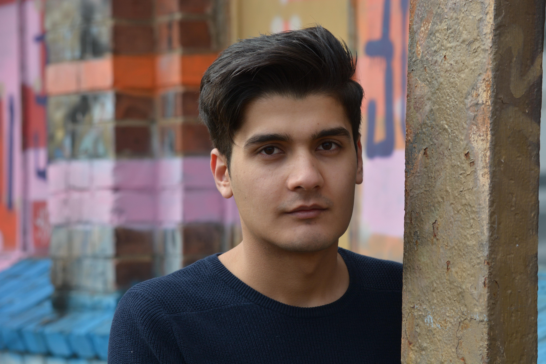 Kostenlose foto Person Mädchen Haar männlich Porträt Modell