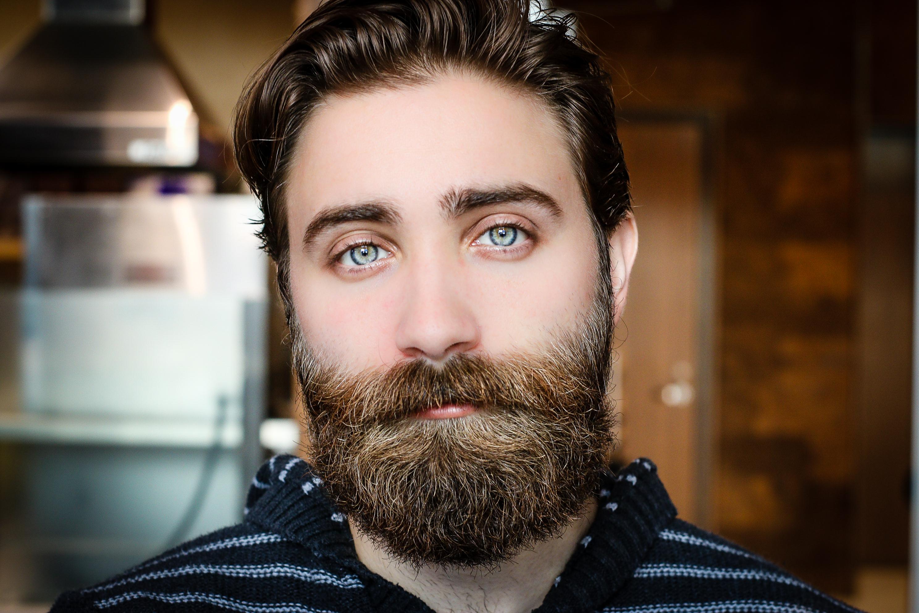 выполнении теста картинки глаза с усами парикмахерских накануне нового