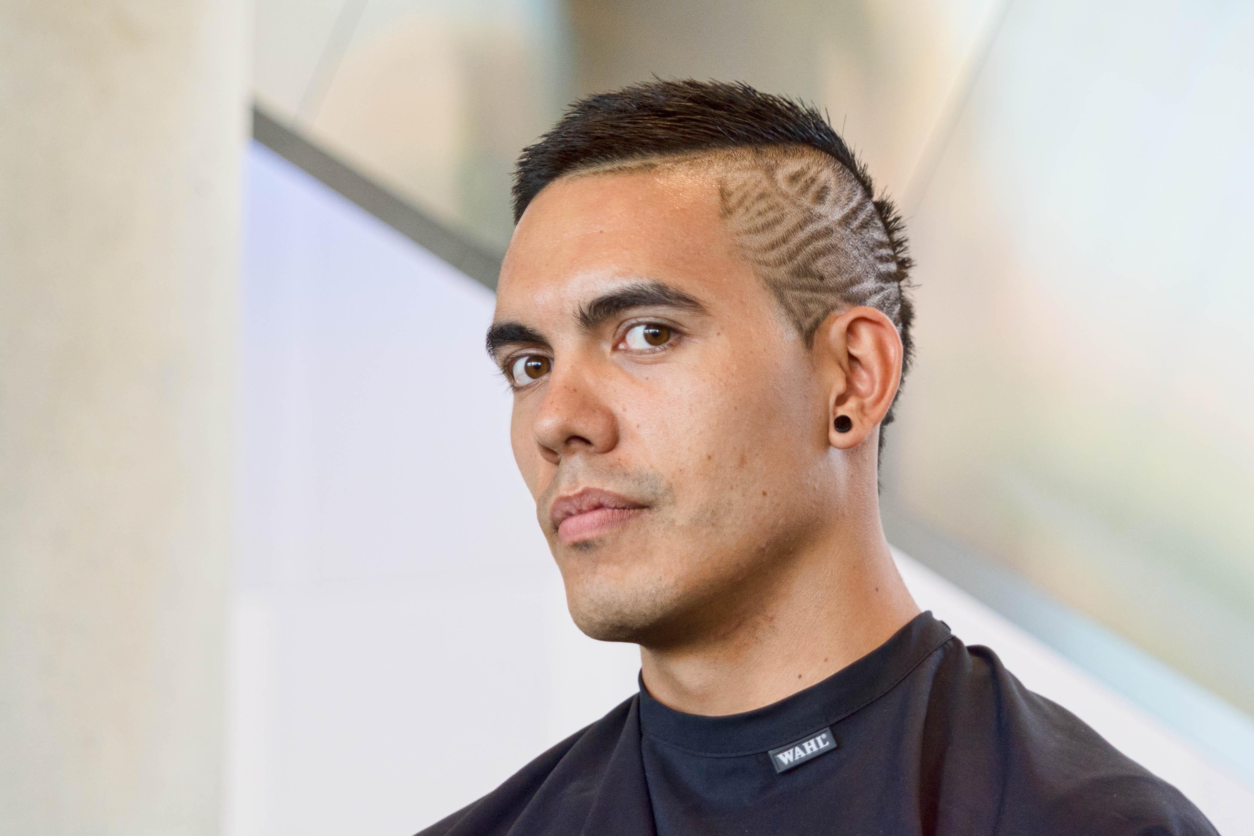 Fotos Gratis Hombre Persona Cabello Retrato Tatuaje