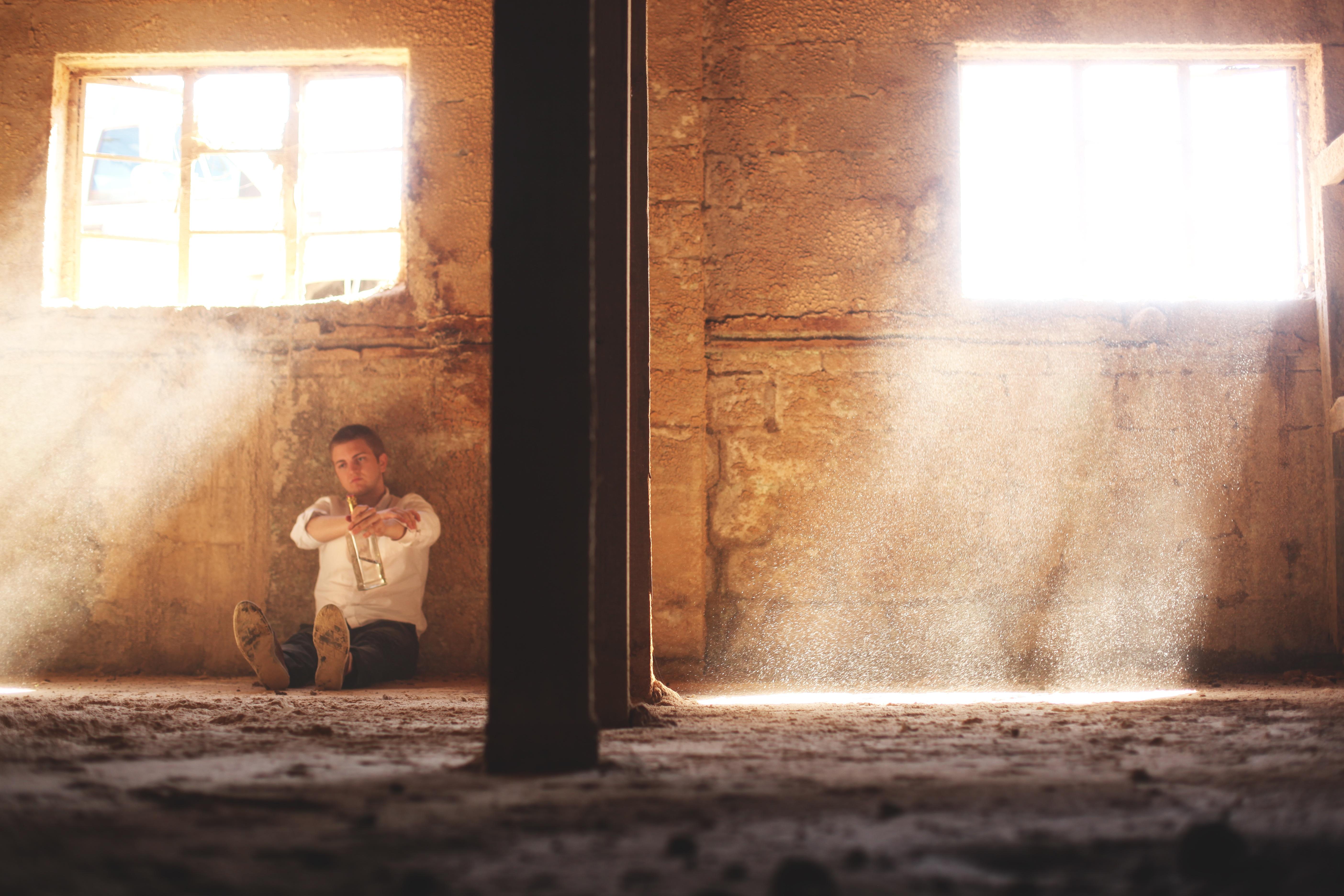 Industrial Dust Free Room