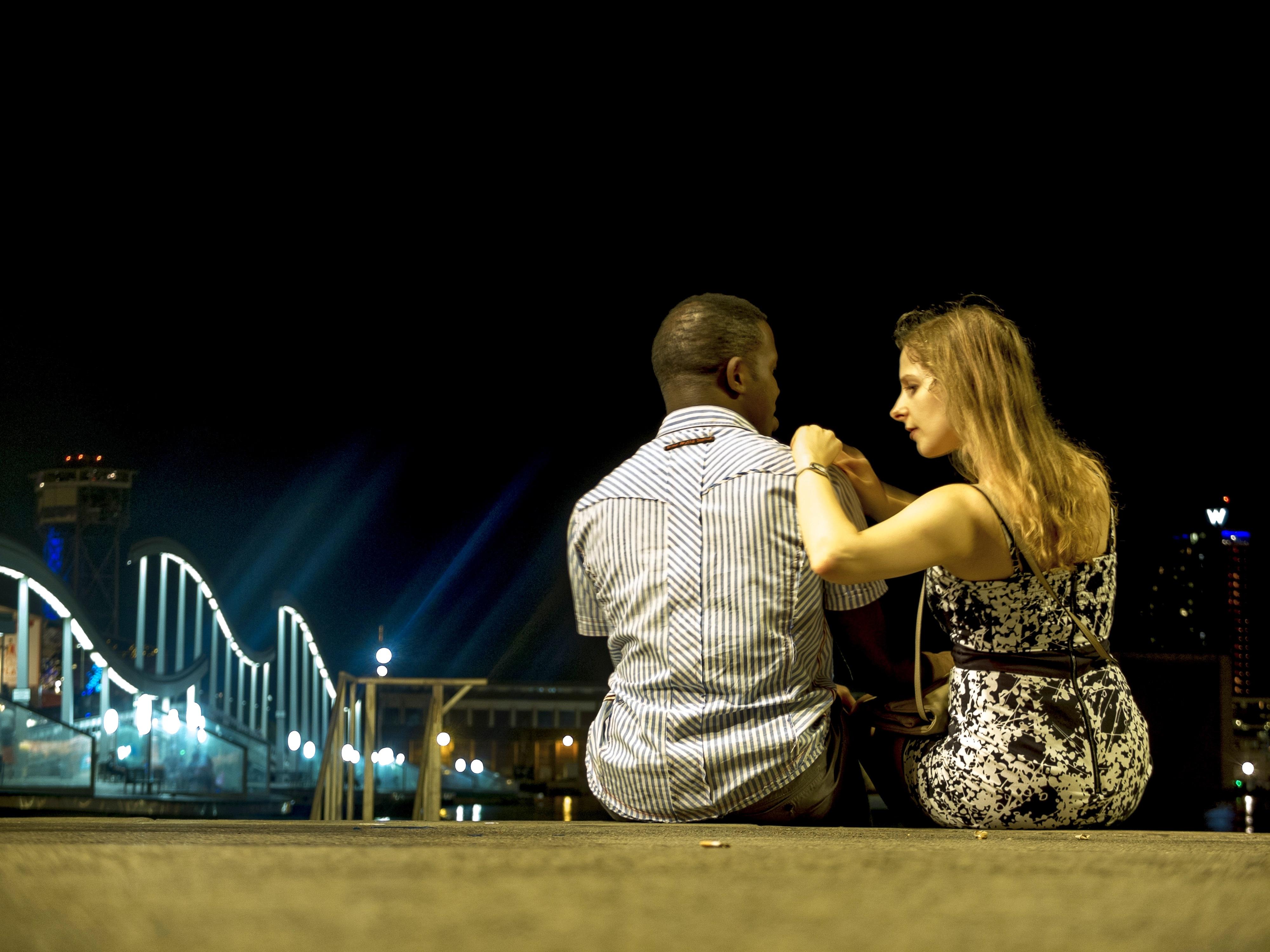 Free picture: romance, boyfriend, girlfriend, summer