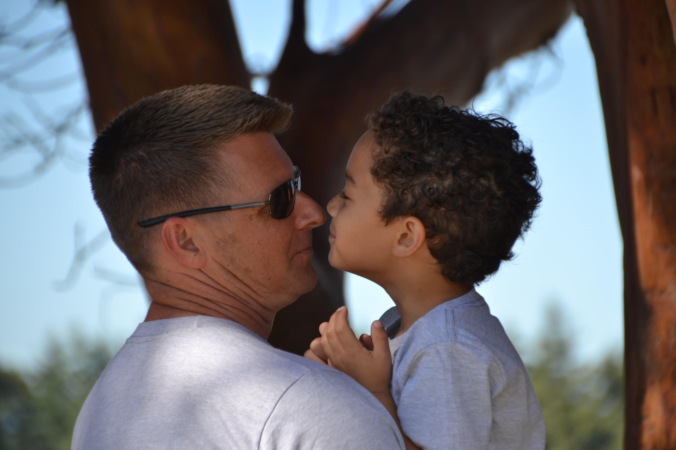 dating barnets far dating en perfeksjonist jente