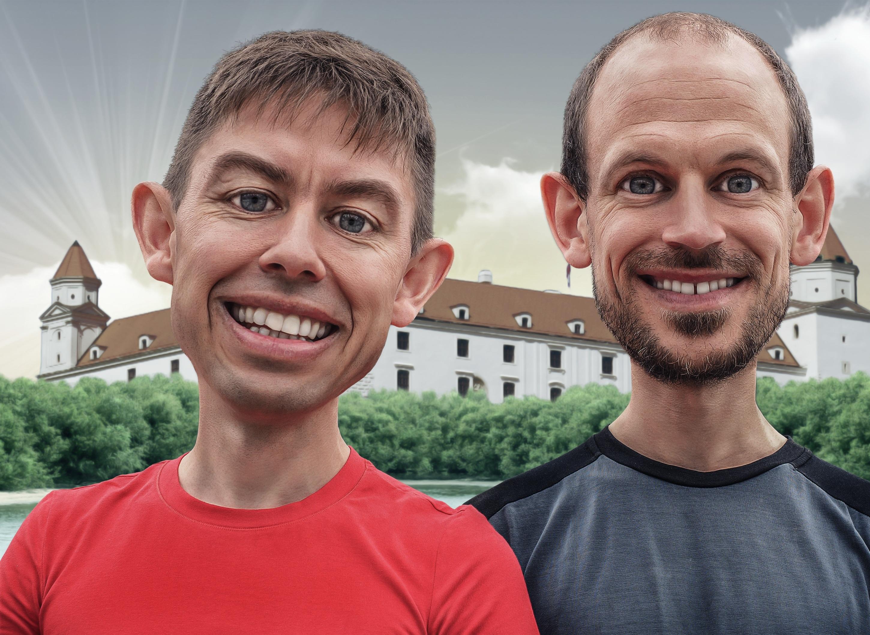 Gambar Orang Orang Orang Pria Raut Wajah Tersenyum Jenggot