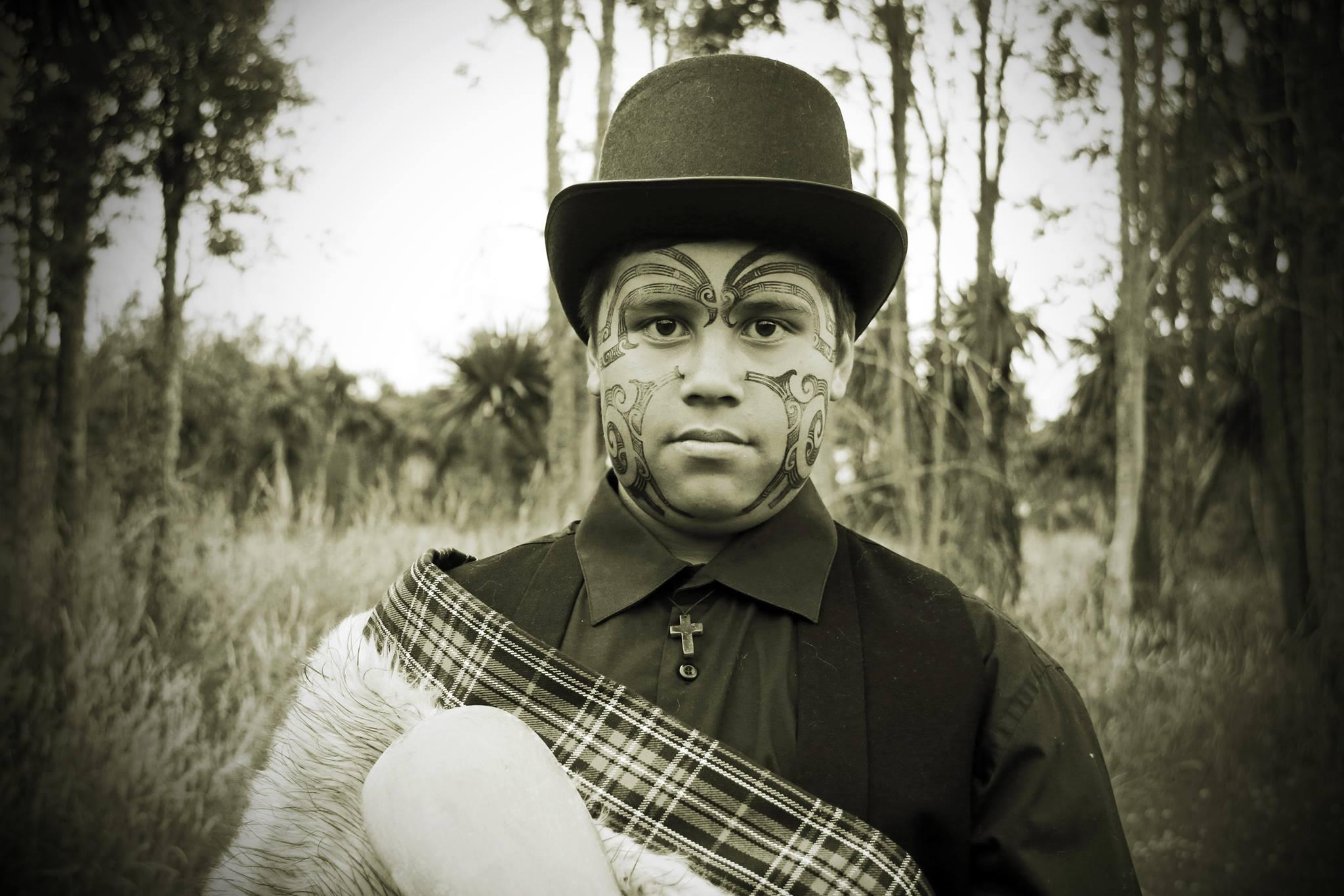 Fotograf Adam Kisi Insanlar Erkek Portre Dovme Fotograf