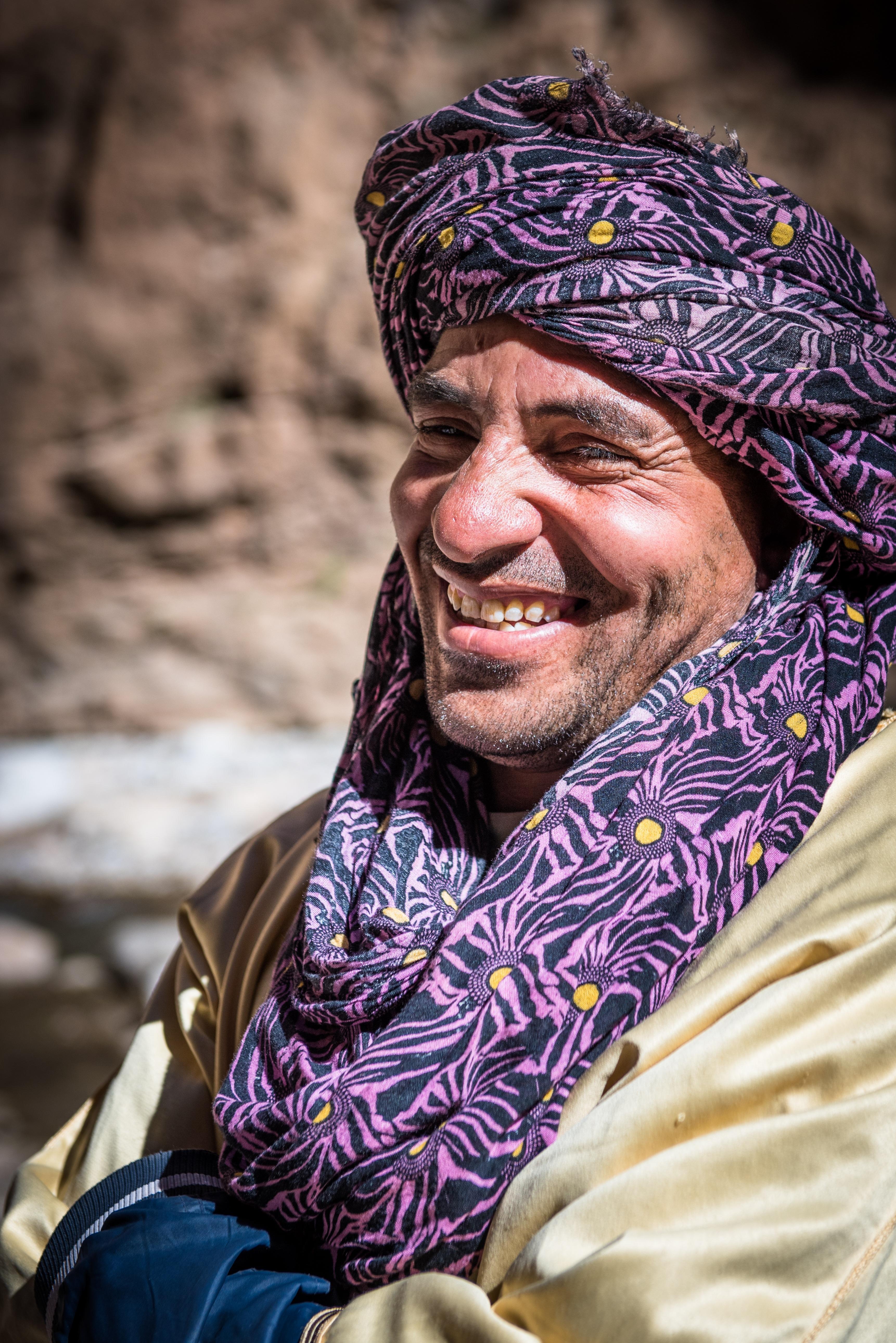 лето марокканцы фото мужчин облике
