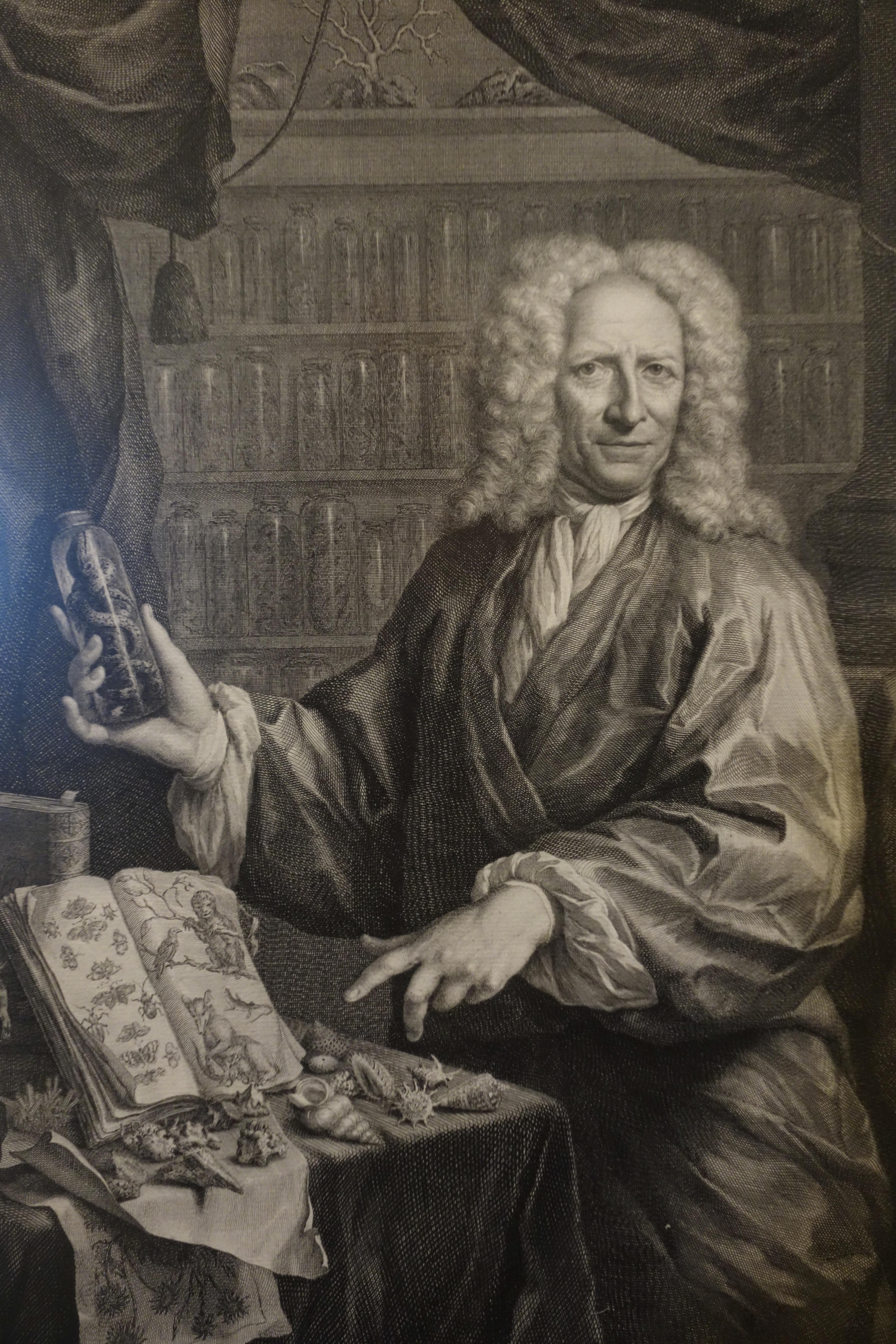 Gambar Orang Potret Museum Bersejarah Lukisan Seni
