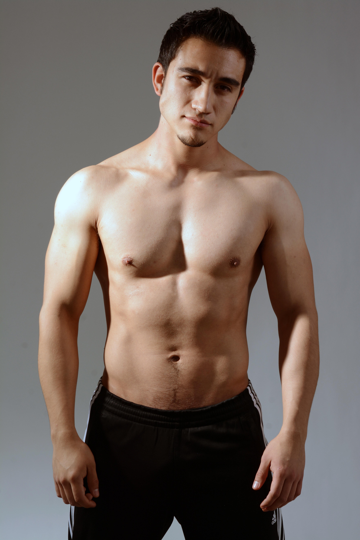 Body Model Art