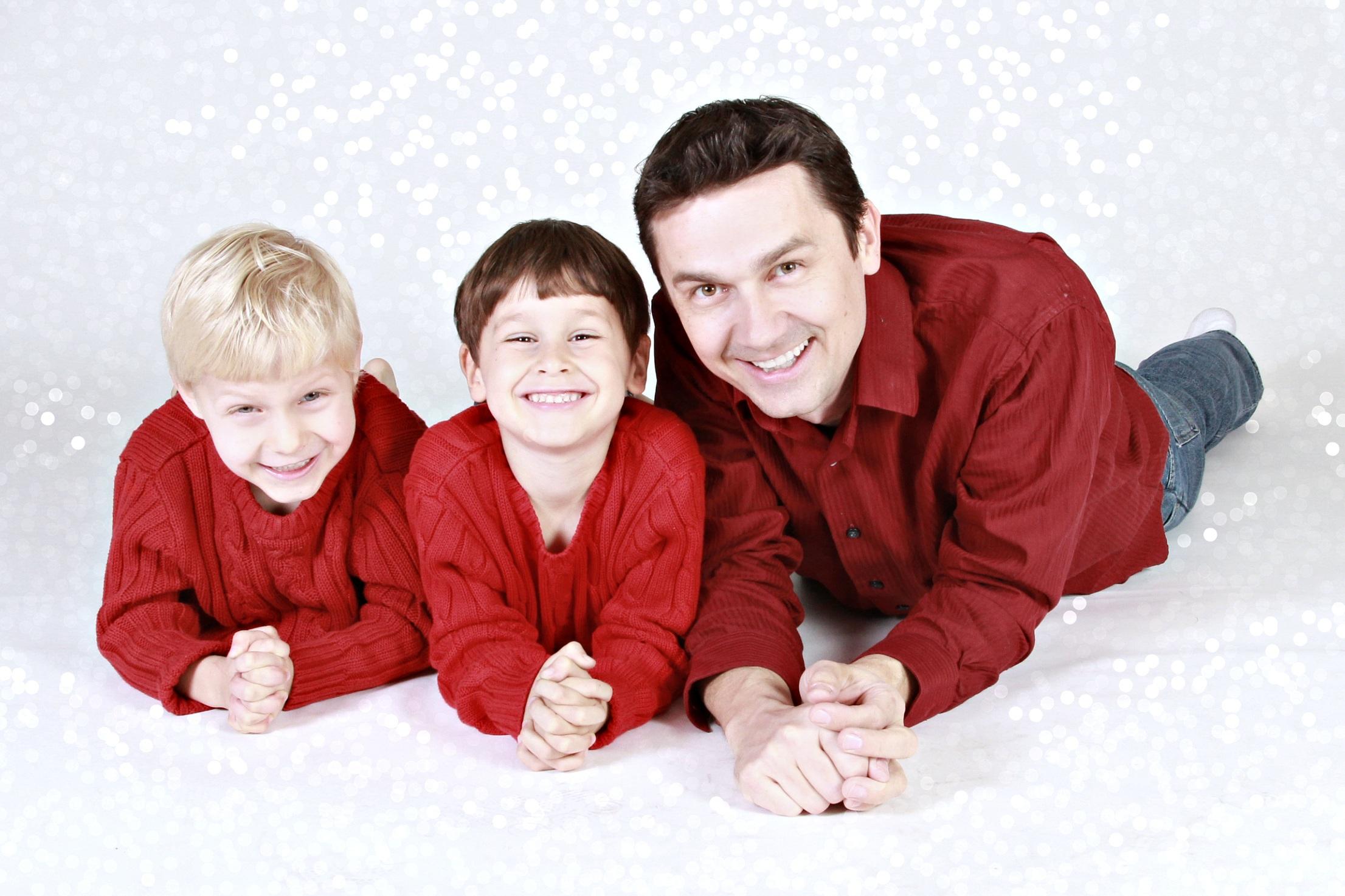 Отец и сын подарки 519