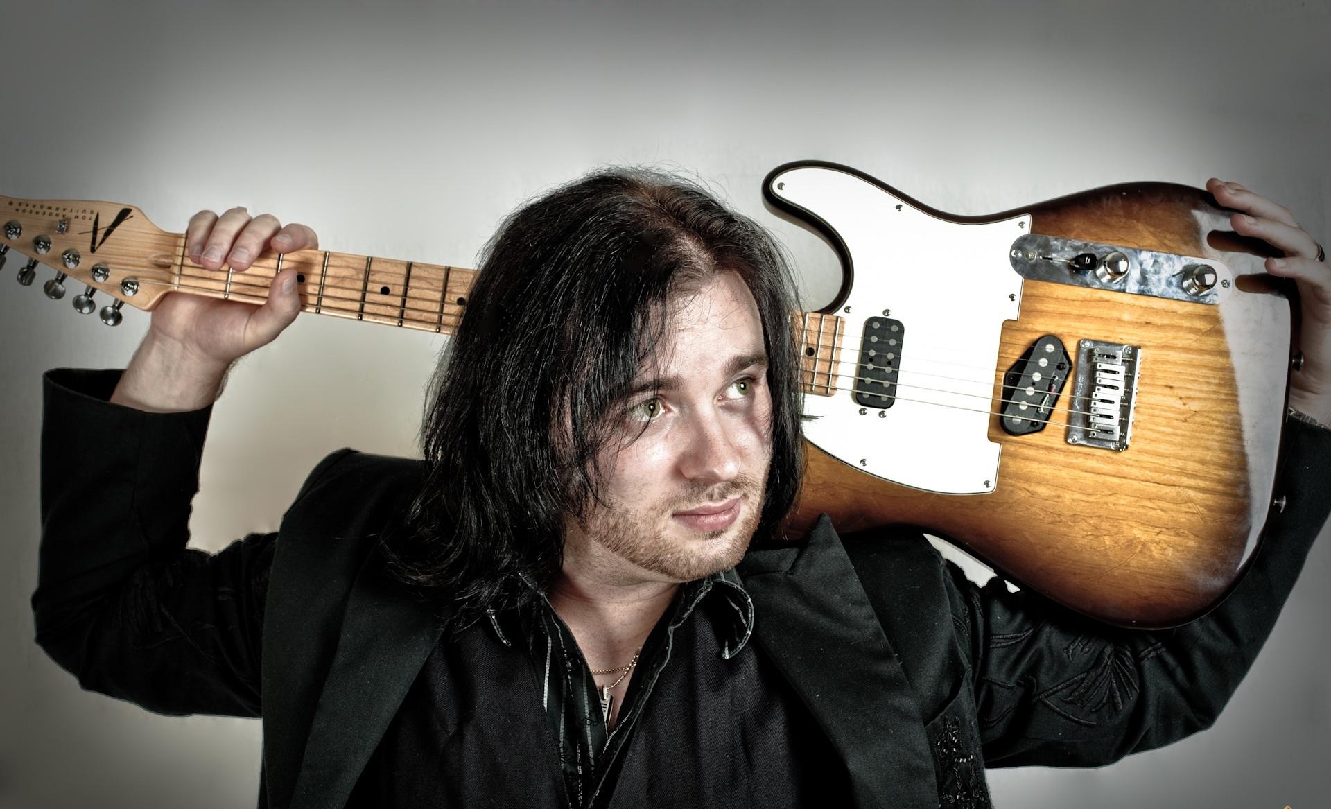 алекс руис гитарист фото сравнить катрана