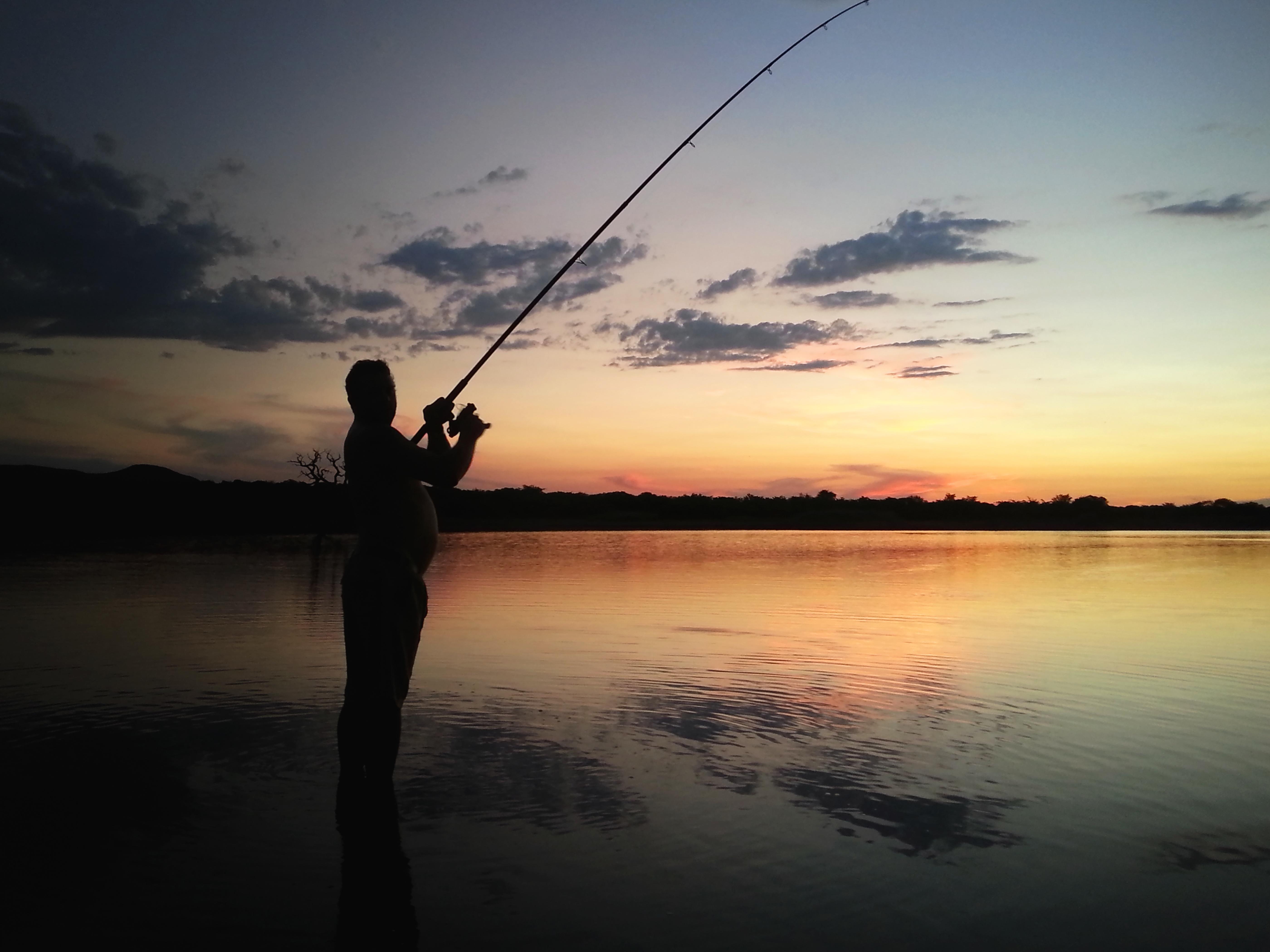 Картинки рыбалки красивые