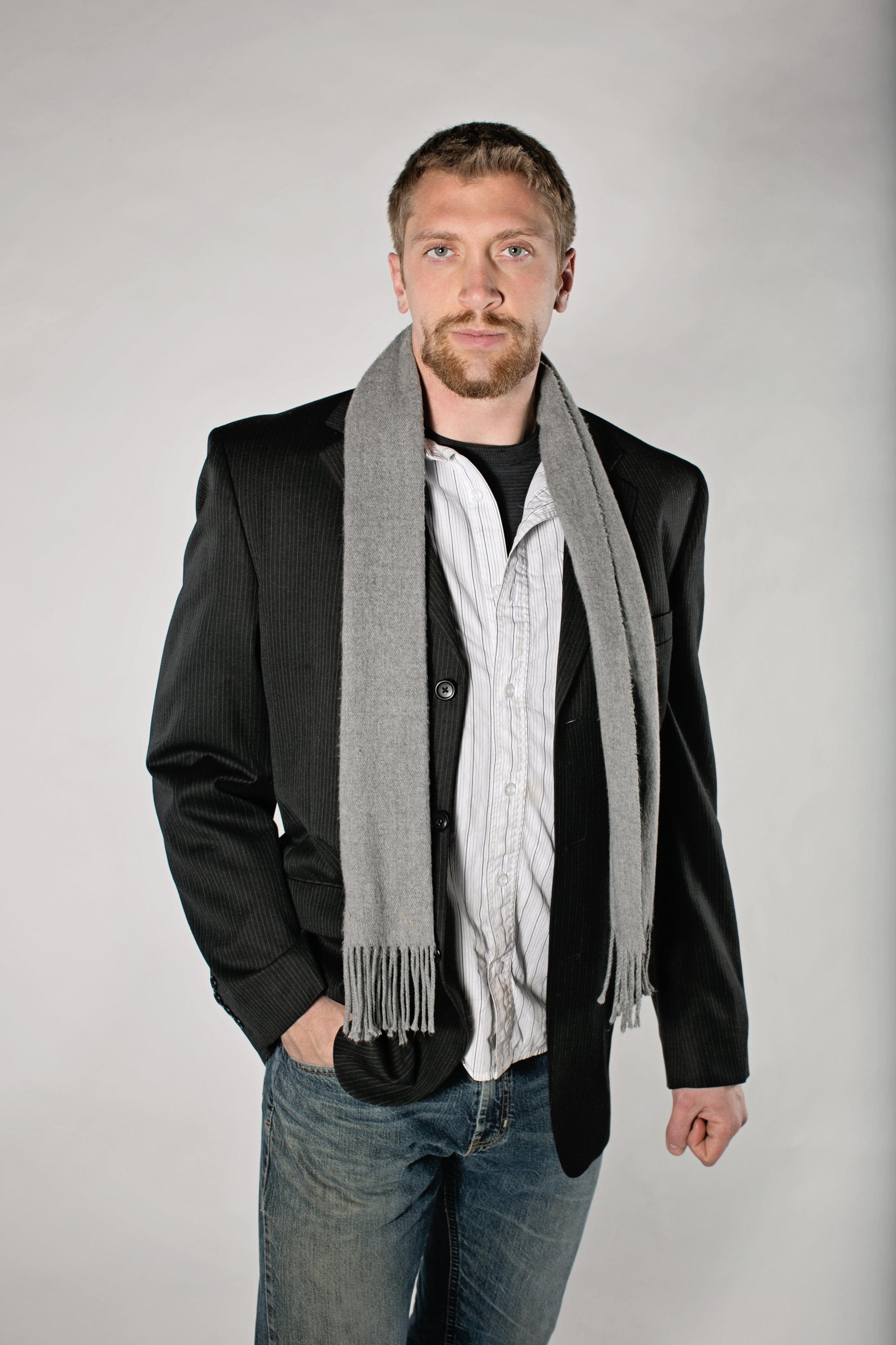 Célèbre Images Gratuites : homme, costume, mâle, maquette, printemps  TG35