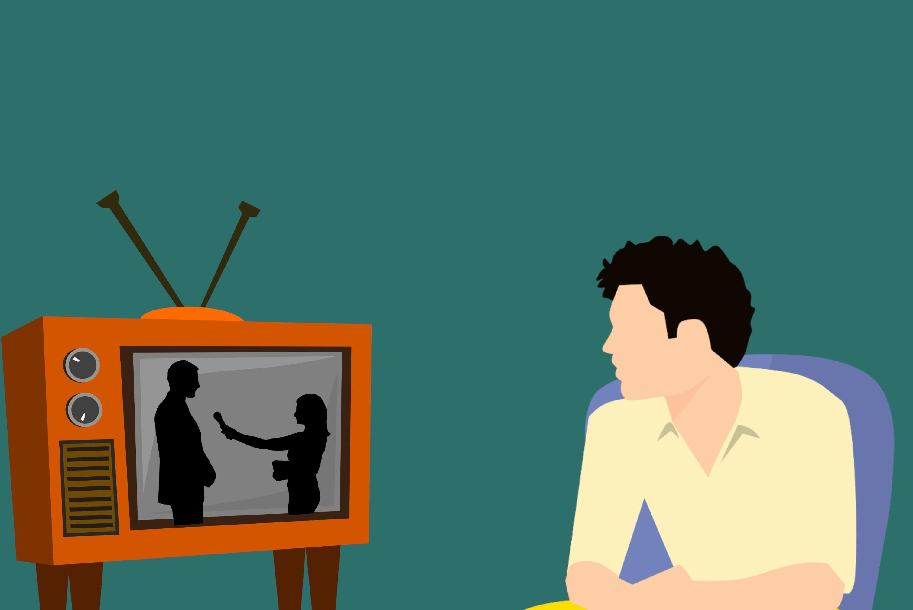Τηλεόραση καρτούν σεξ φωτογραφίες