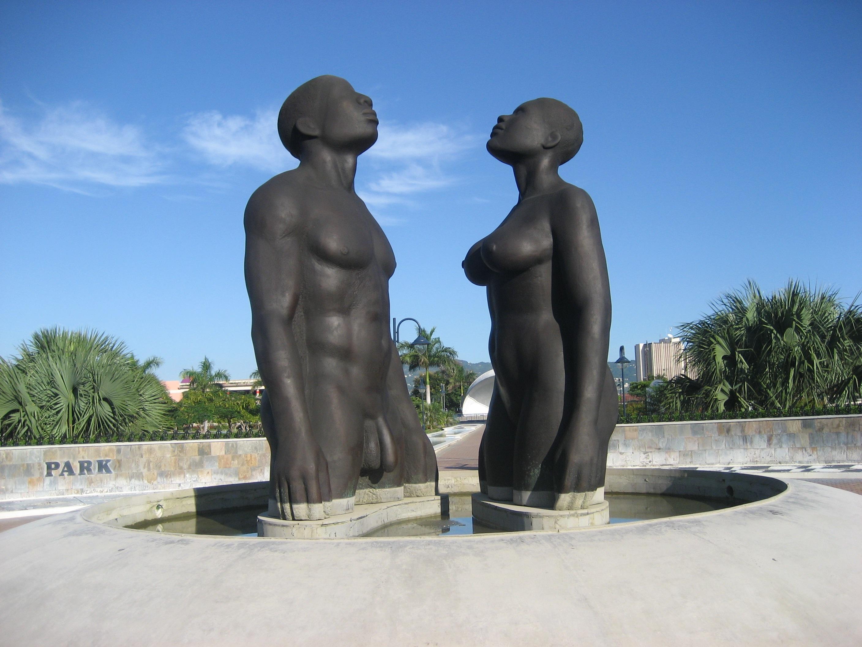 Free Images  Man, Woman, Monument, Statue, Love, Landmark -2456