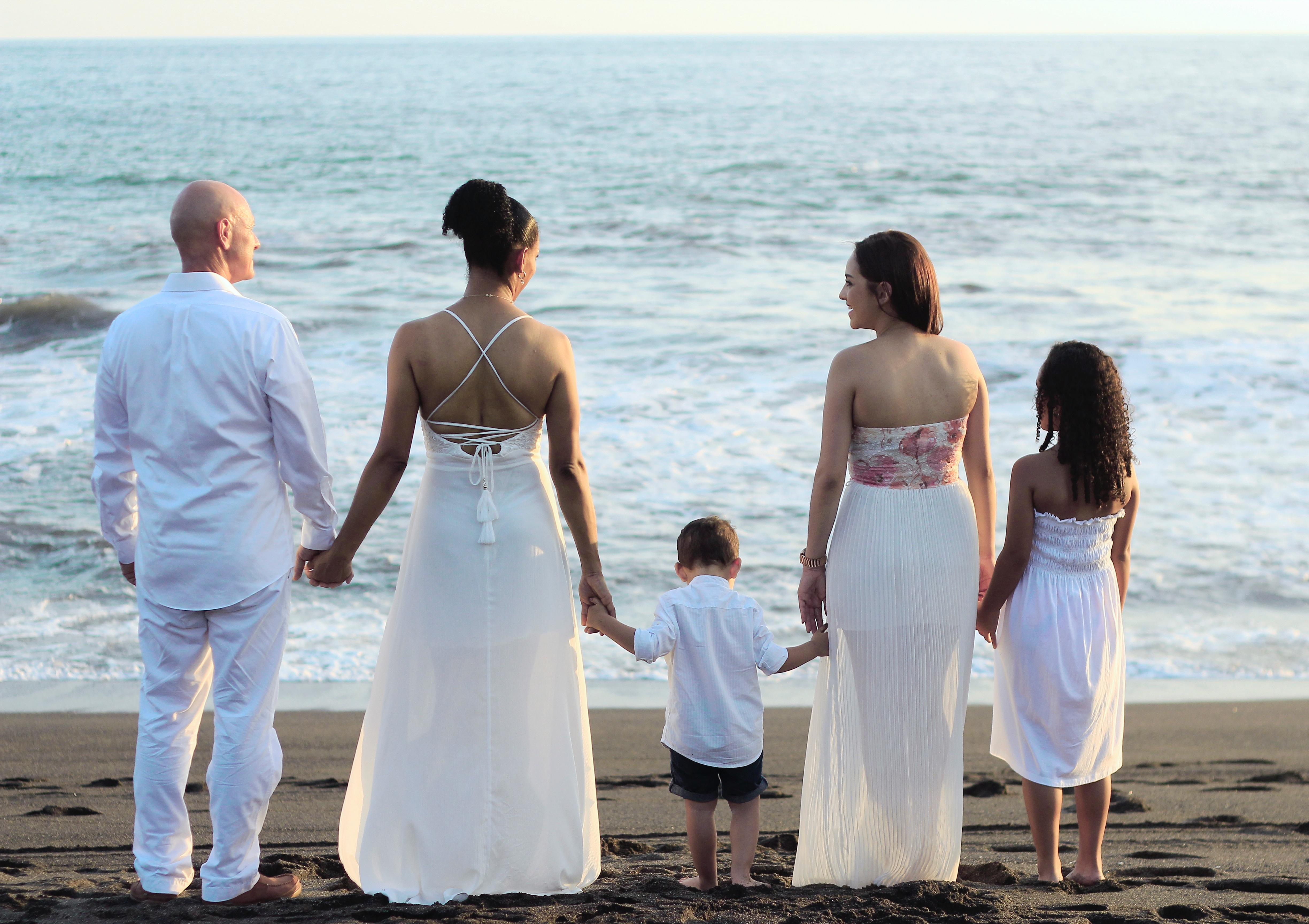 Free Images : man, woman, romance, wedding dress, bride, groom ...