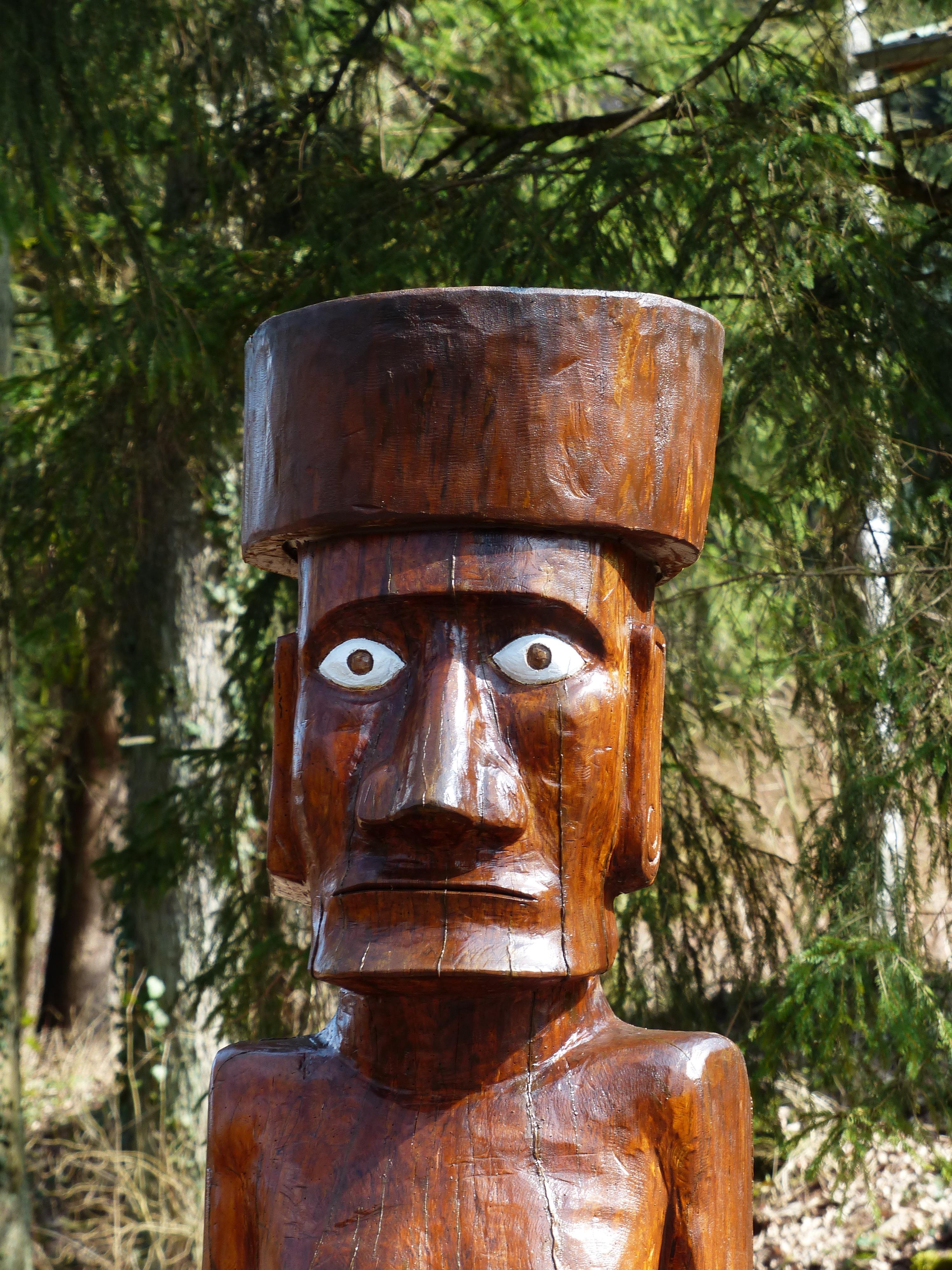 Images Gratuites Homme Bois Vue Monument Statue