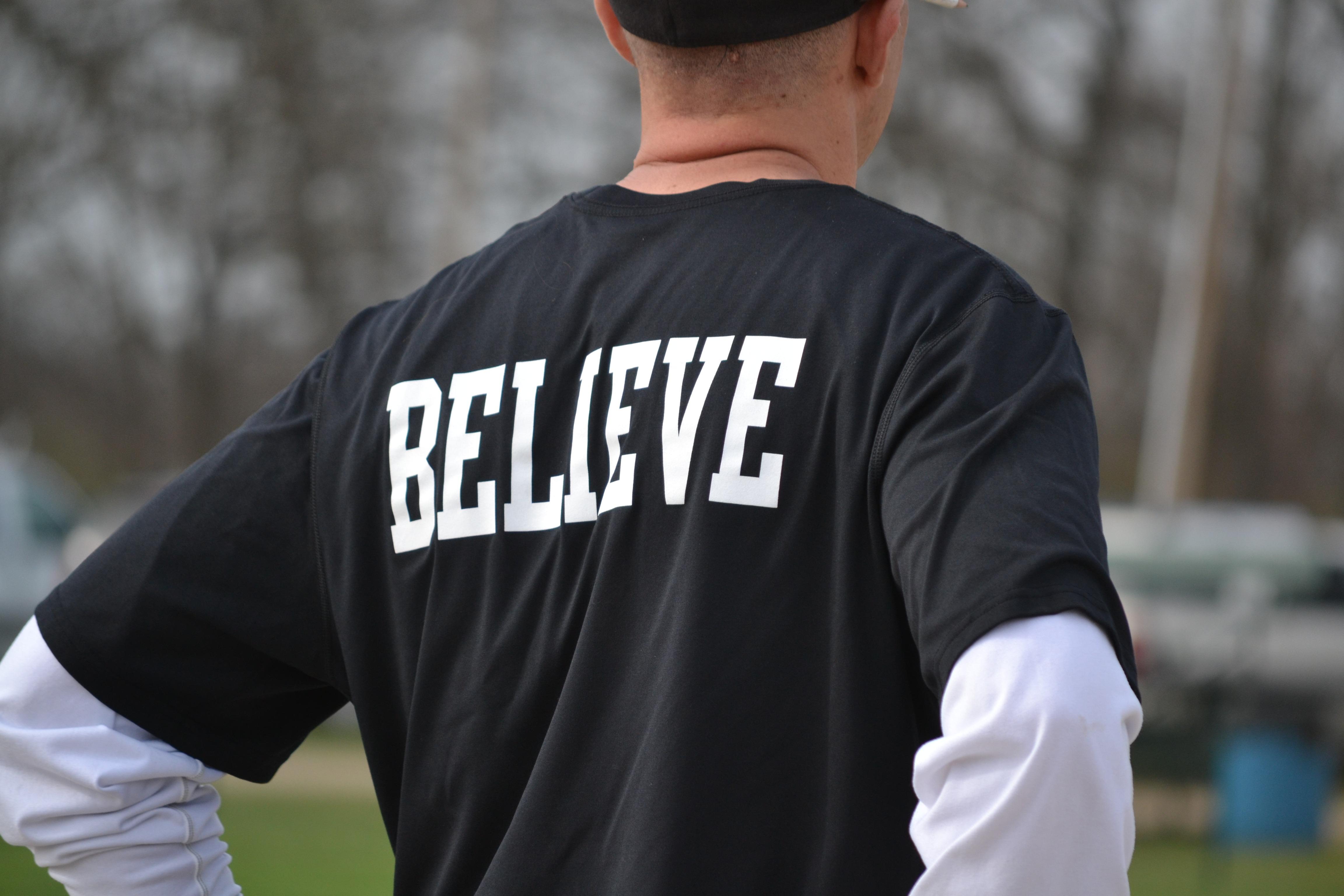 c6c3ce5b45 hombre palabra blanco béisbol masculino primavera camiseta ropa negro  jugador camisa equipo Deportes espalda inspiración ropa