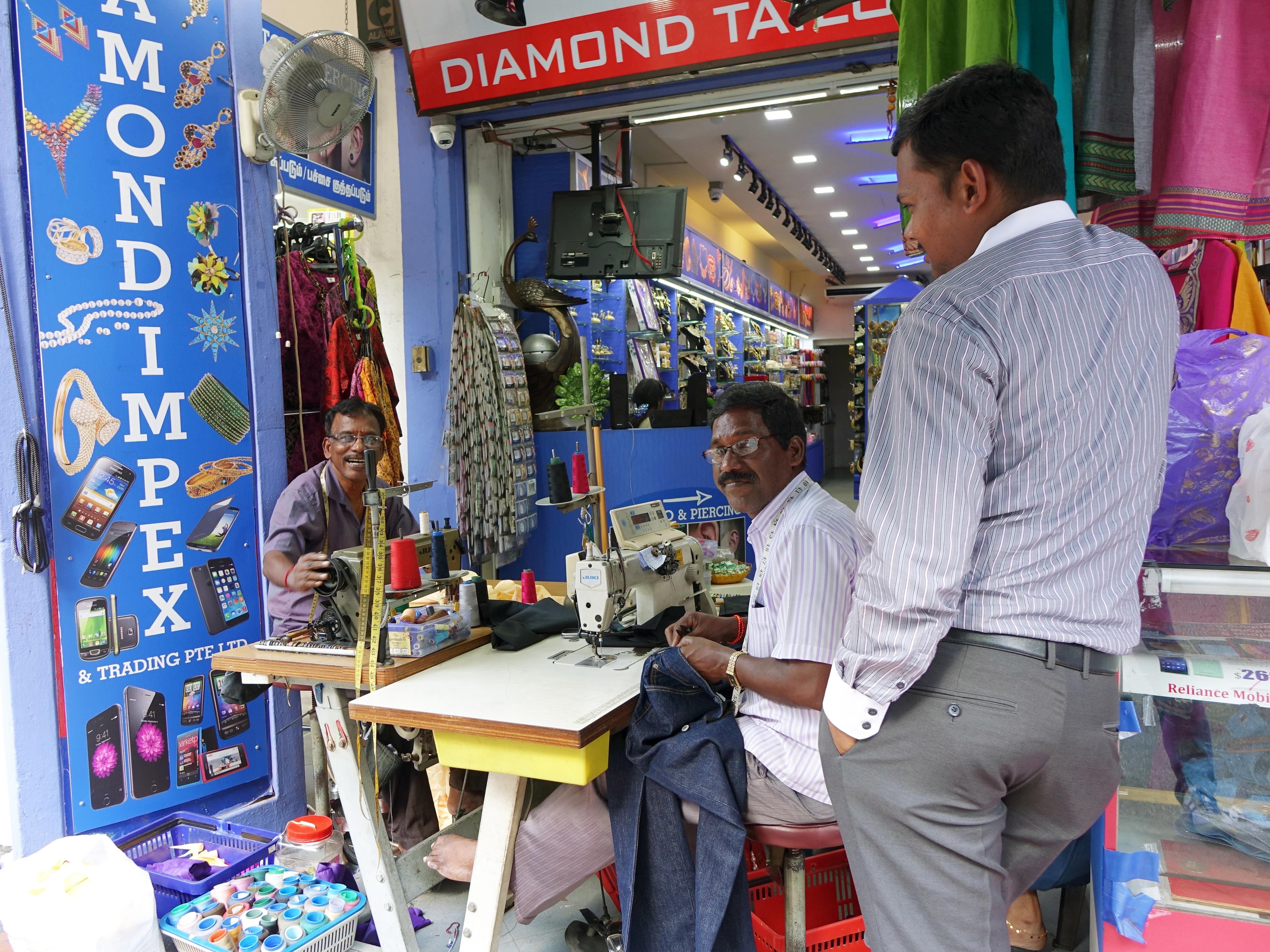 Free Images : man, working, people, shop, vendor, fashion