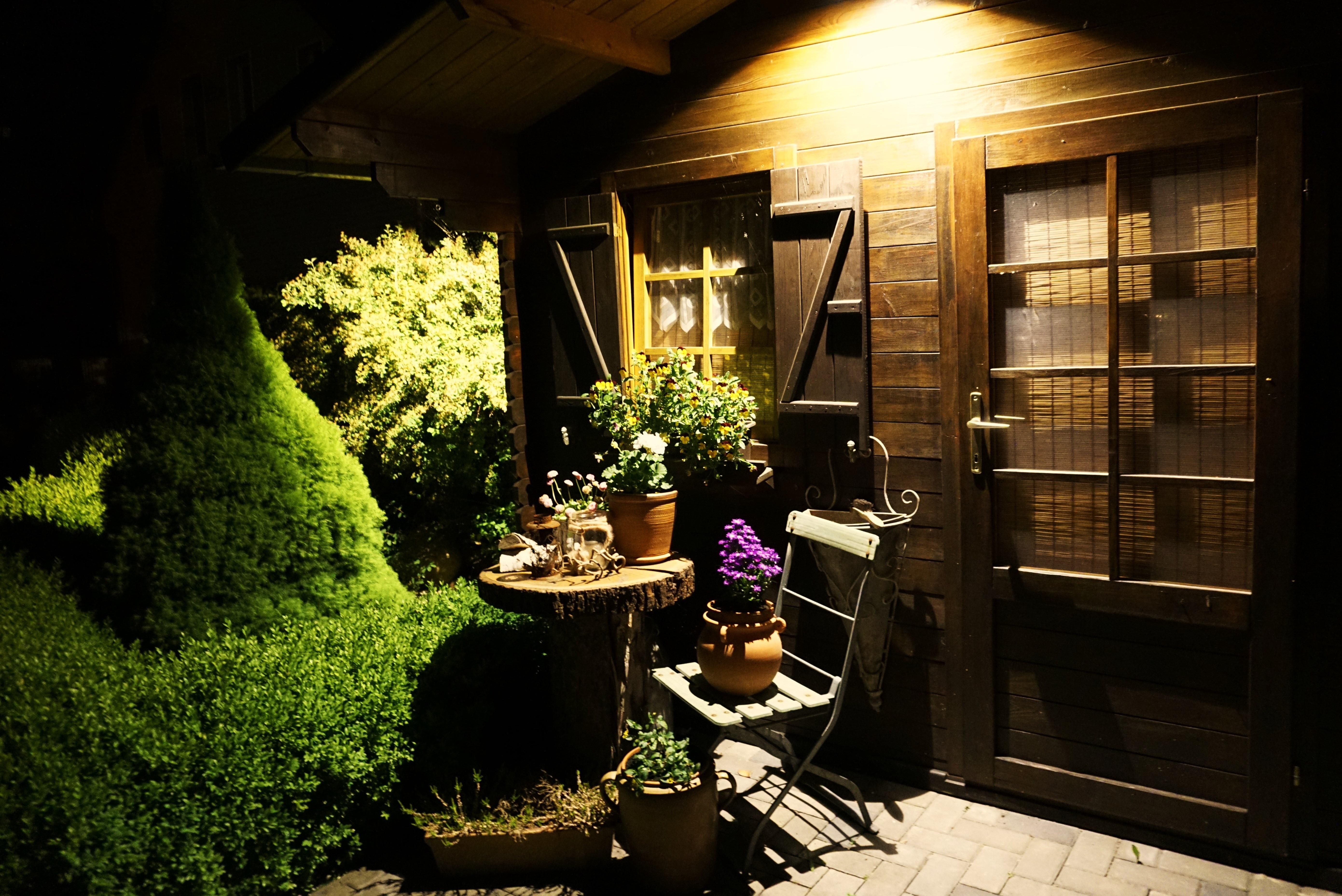 Images Gratuites : Manoir, maison, chaise, vacances, cabane ...