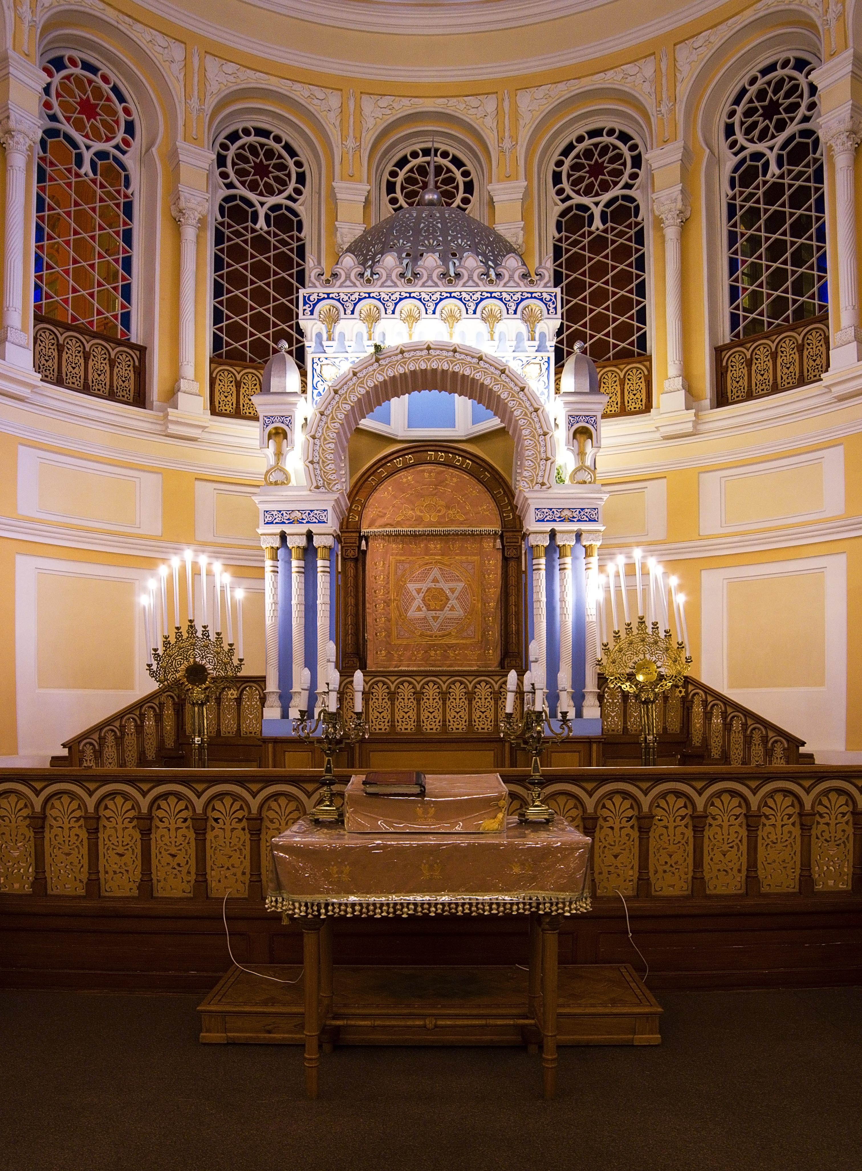 Sinagog için en iyi tarif
