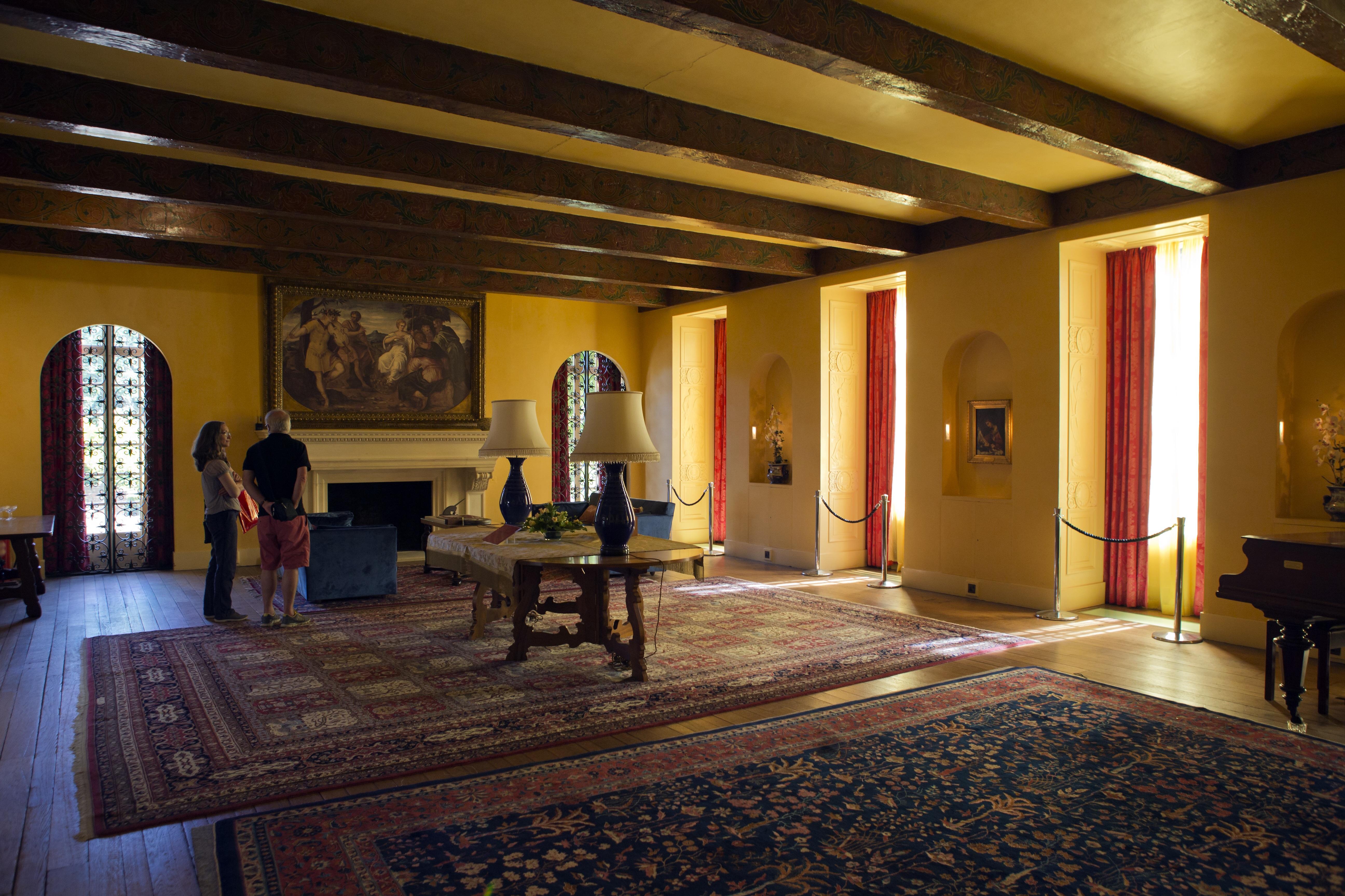 Innenarchitektur Halle kostenlose foto villa palast zuhause halle innenarchitektur