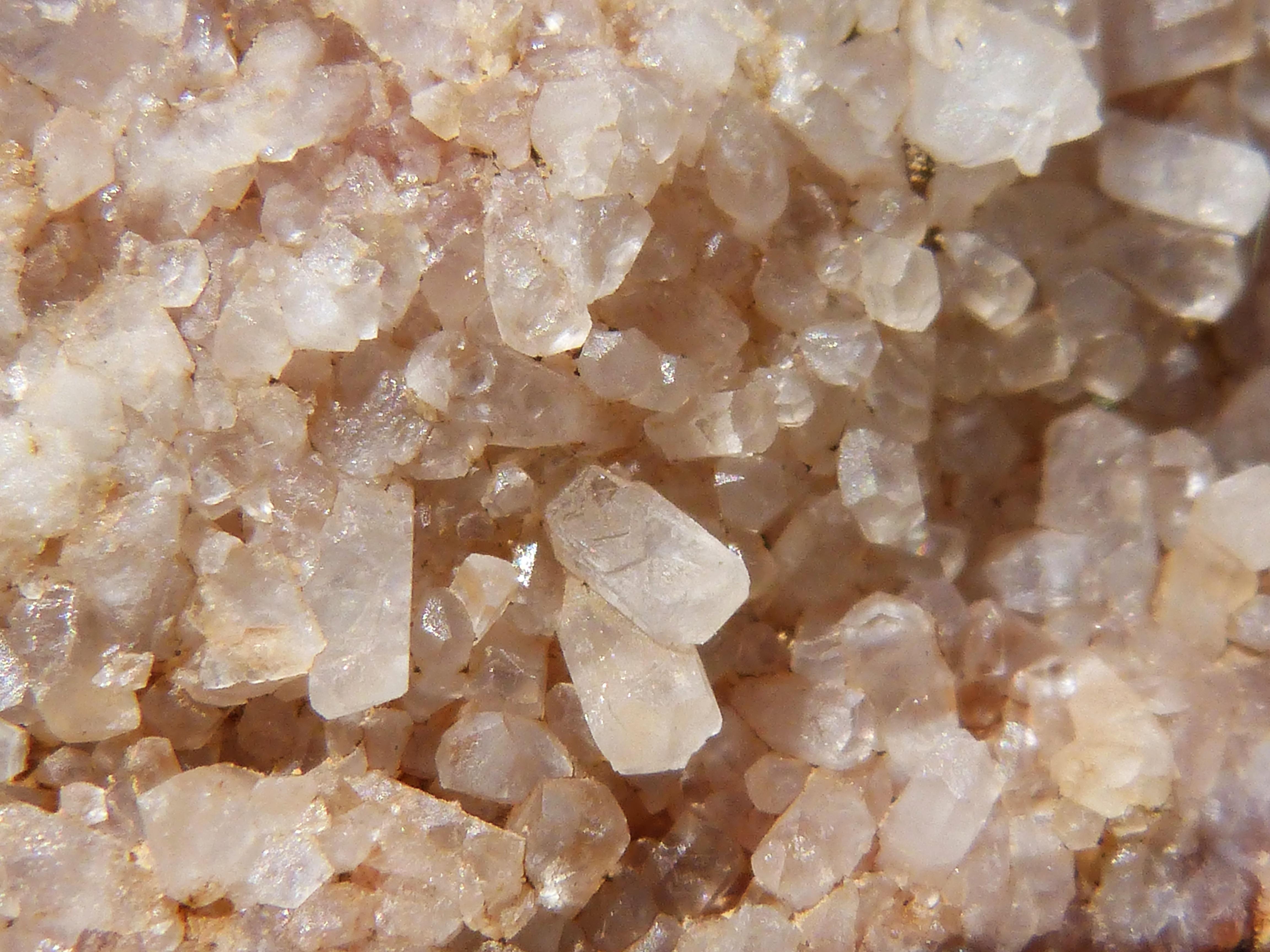 Bildet Materiale Mineraler Mineral Natriumklorid
