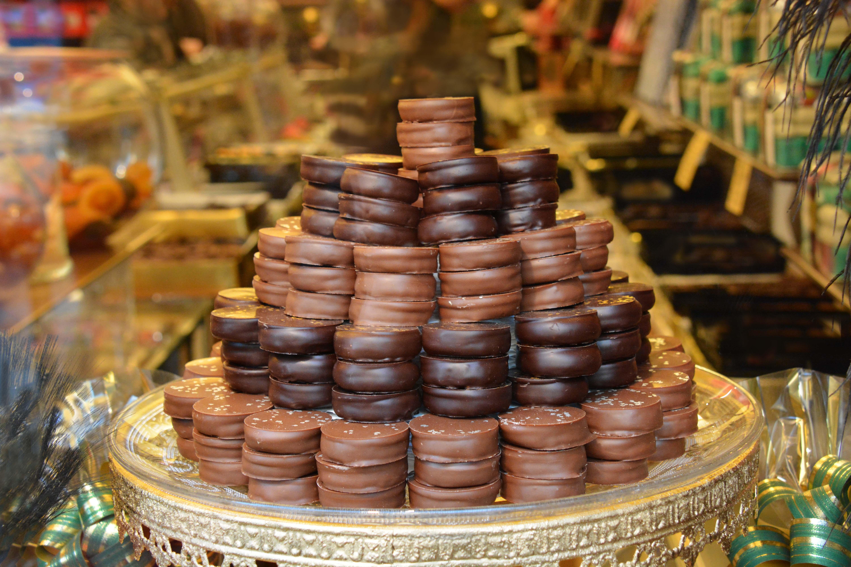 Assez Images Gratuites : repas, aliments, Chocolat, dessert, délicieux  ID97