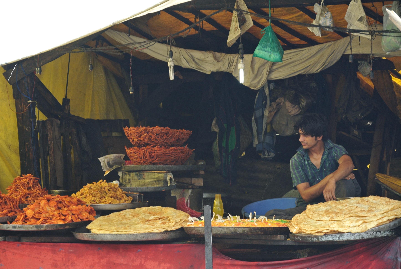 Free Images : meal, food, cuisine, authentic, kashmir ...