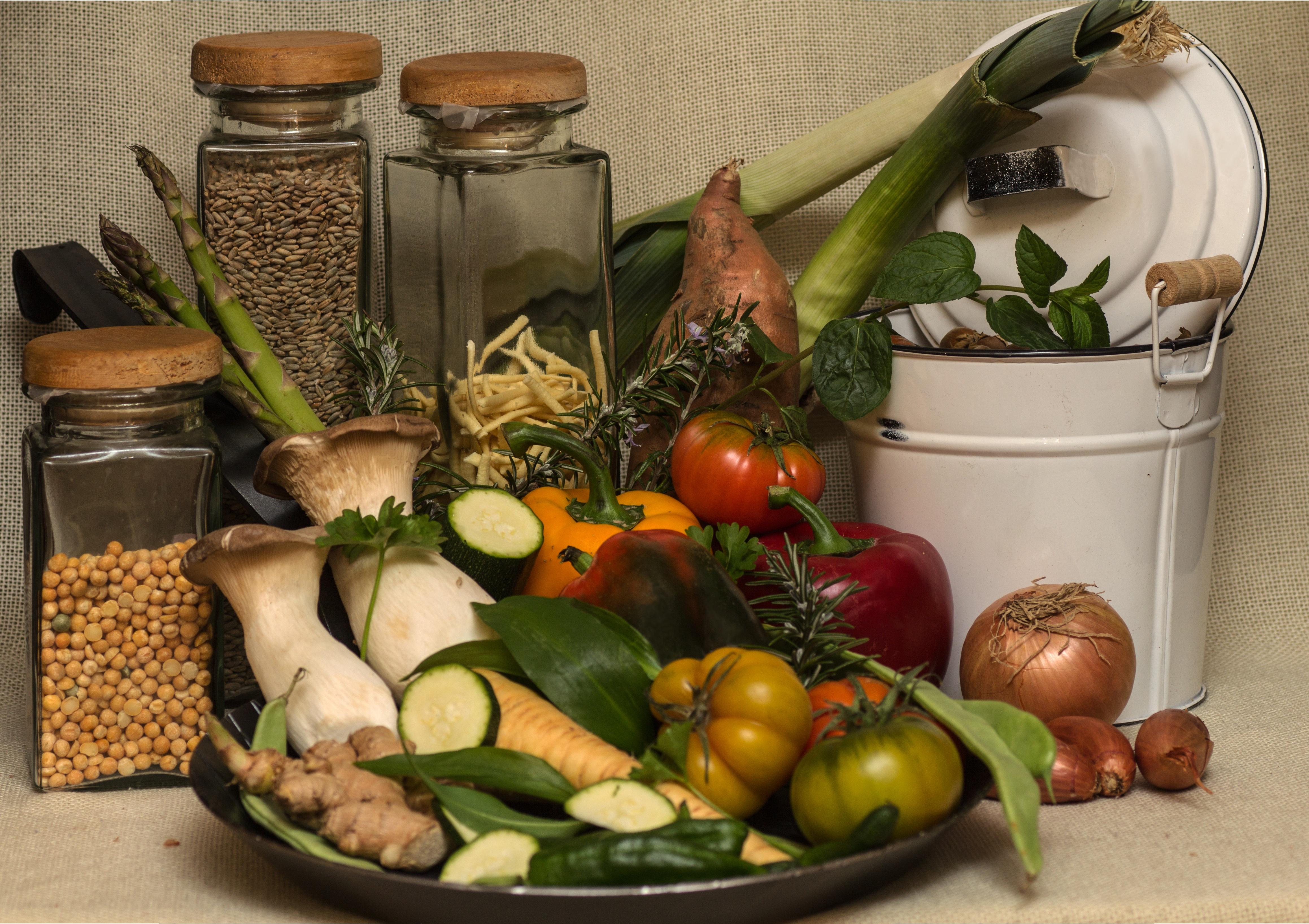Kostenlose foto : Mahlzeit, Lebensmittel, produzieren, Gemüse ...