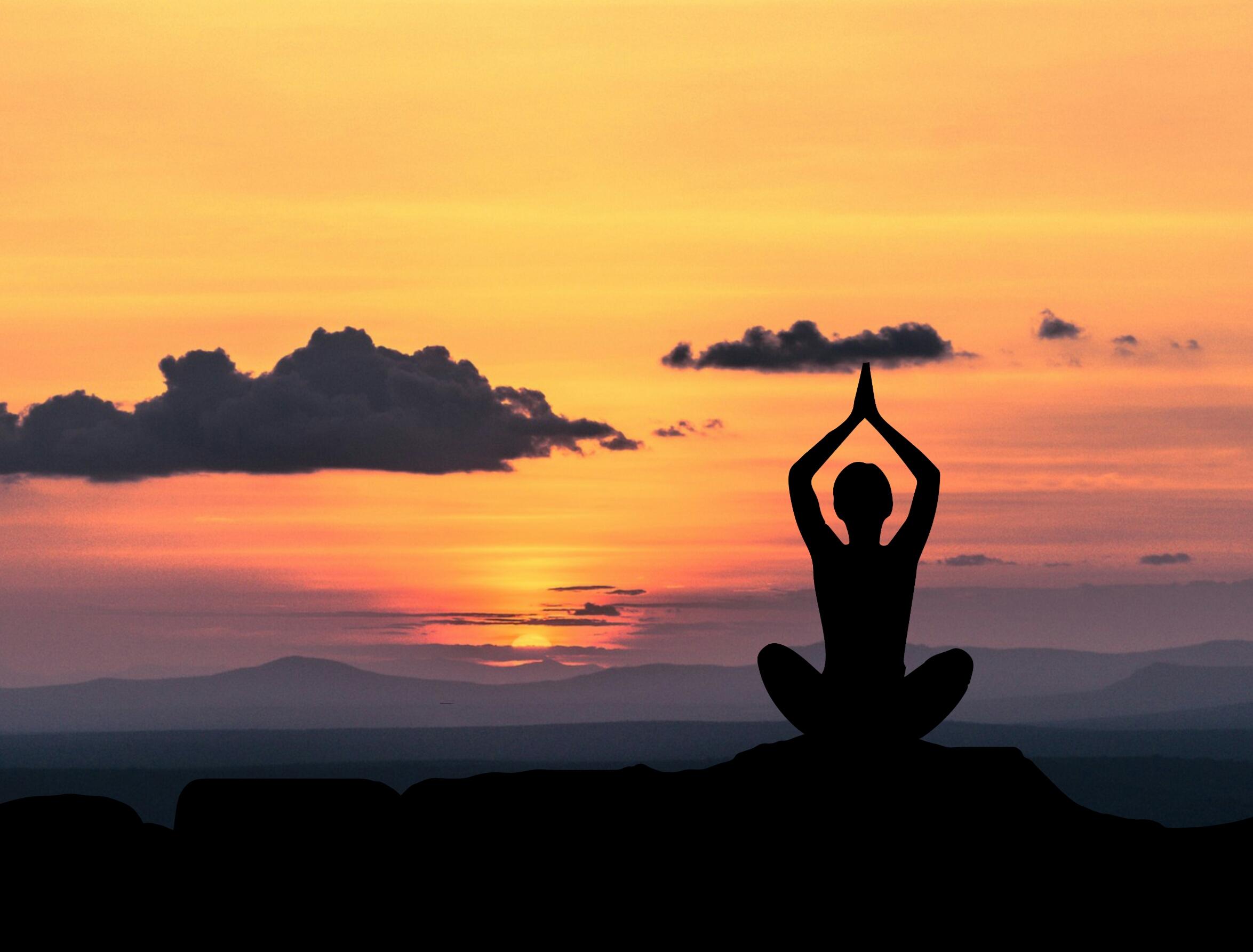 Free images meditation zen chan yoga statue rest - Meditation art wallpaper ...
