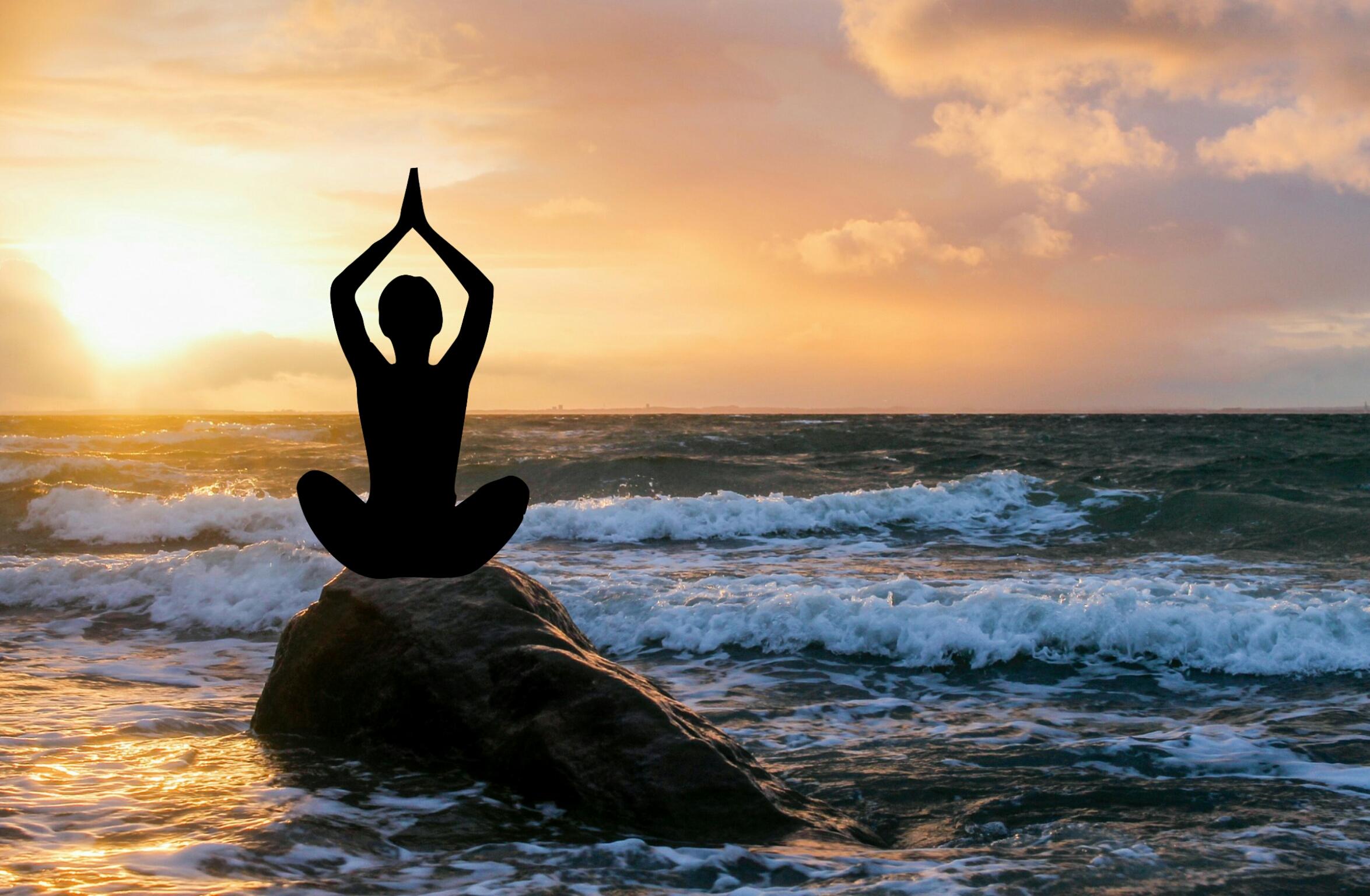relaxation zen yoga