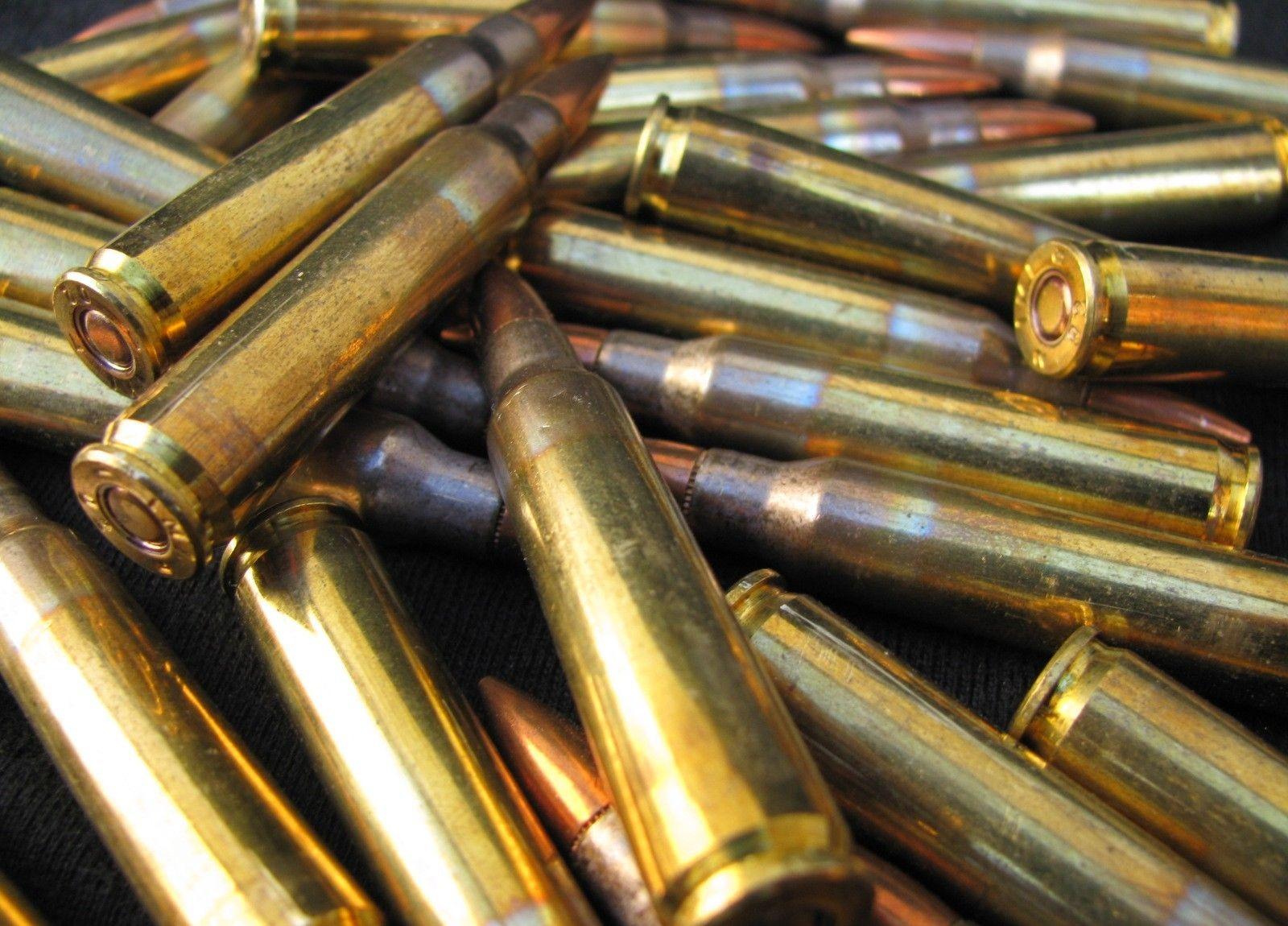 fotos gun bullet - photo #9