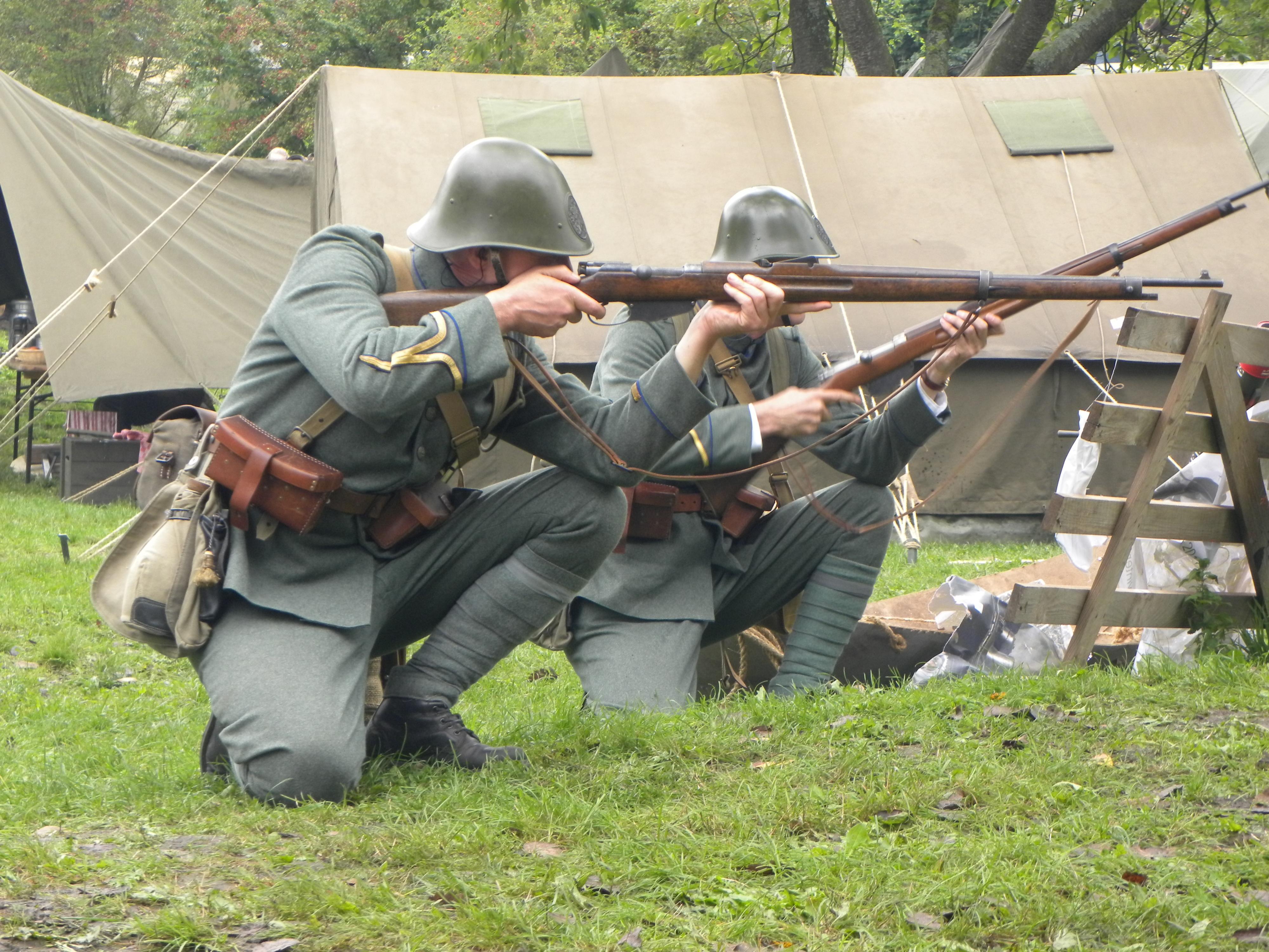 II. Dünya Savaşı Alman Kaskı: Tarih ve Tanım