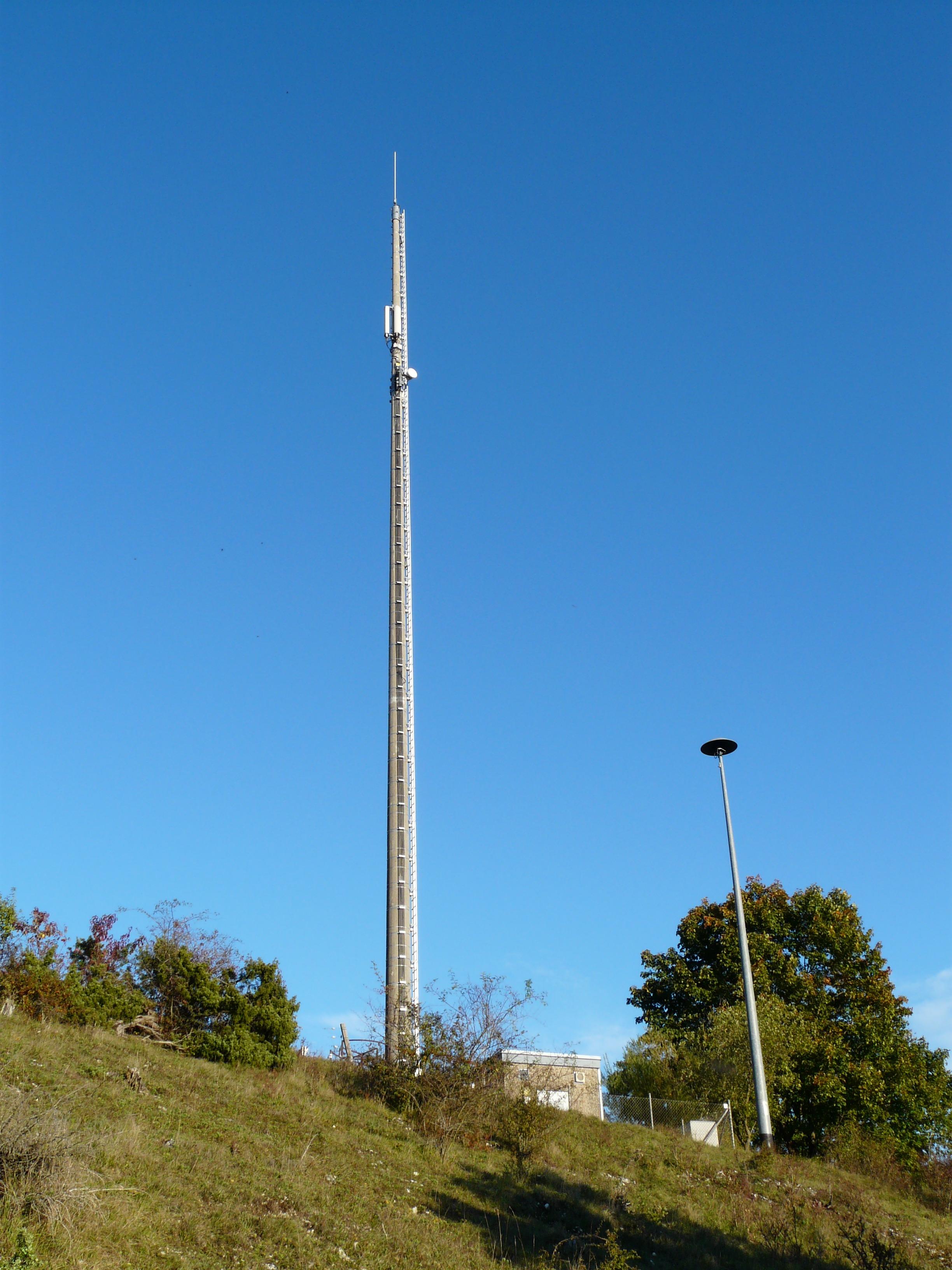 Free Images : sky, wind, alarm, range, communication, blue