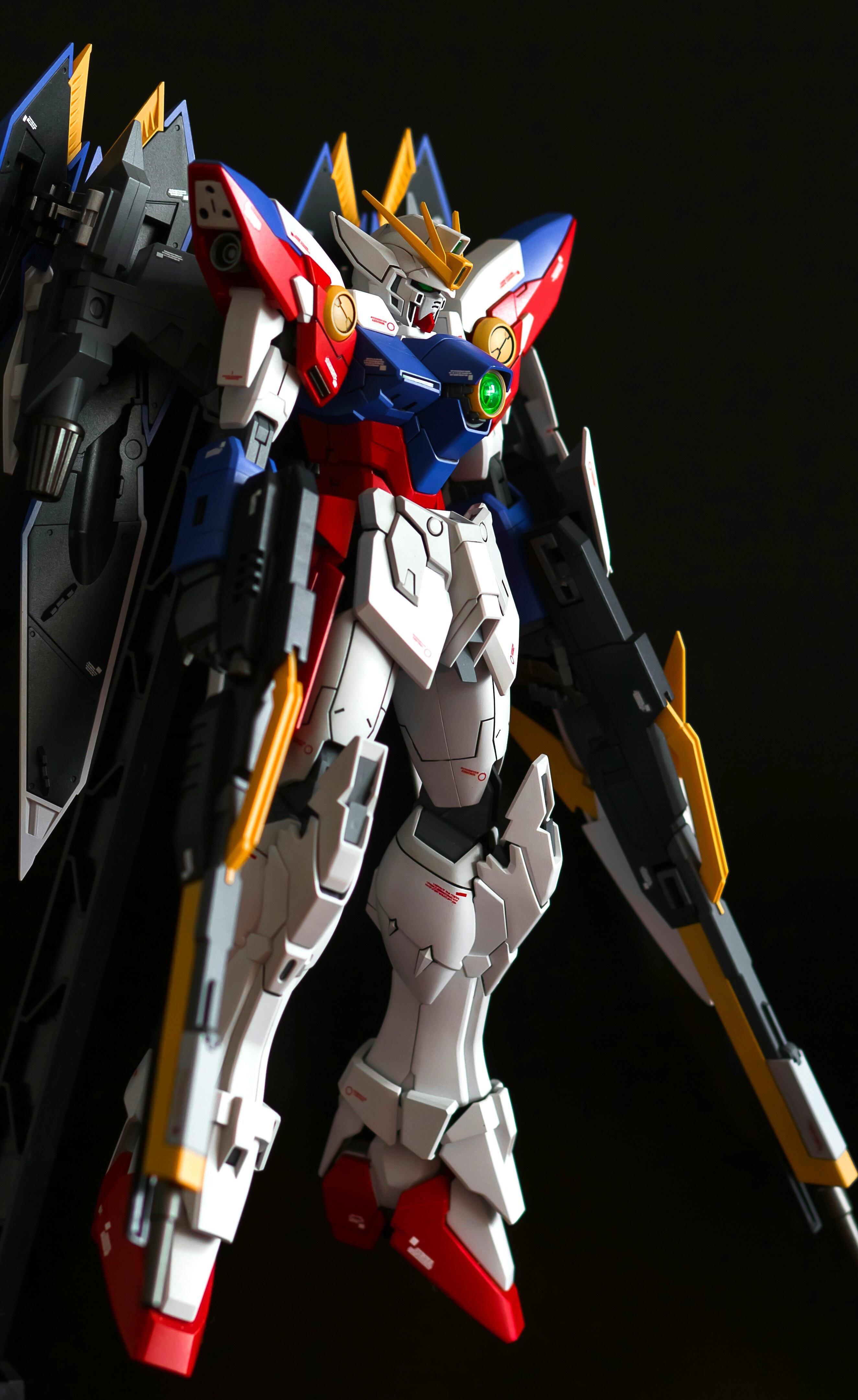 Gambar Model Asia Mesin Mainan Robot Action Figure Karakter