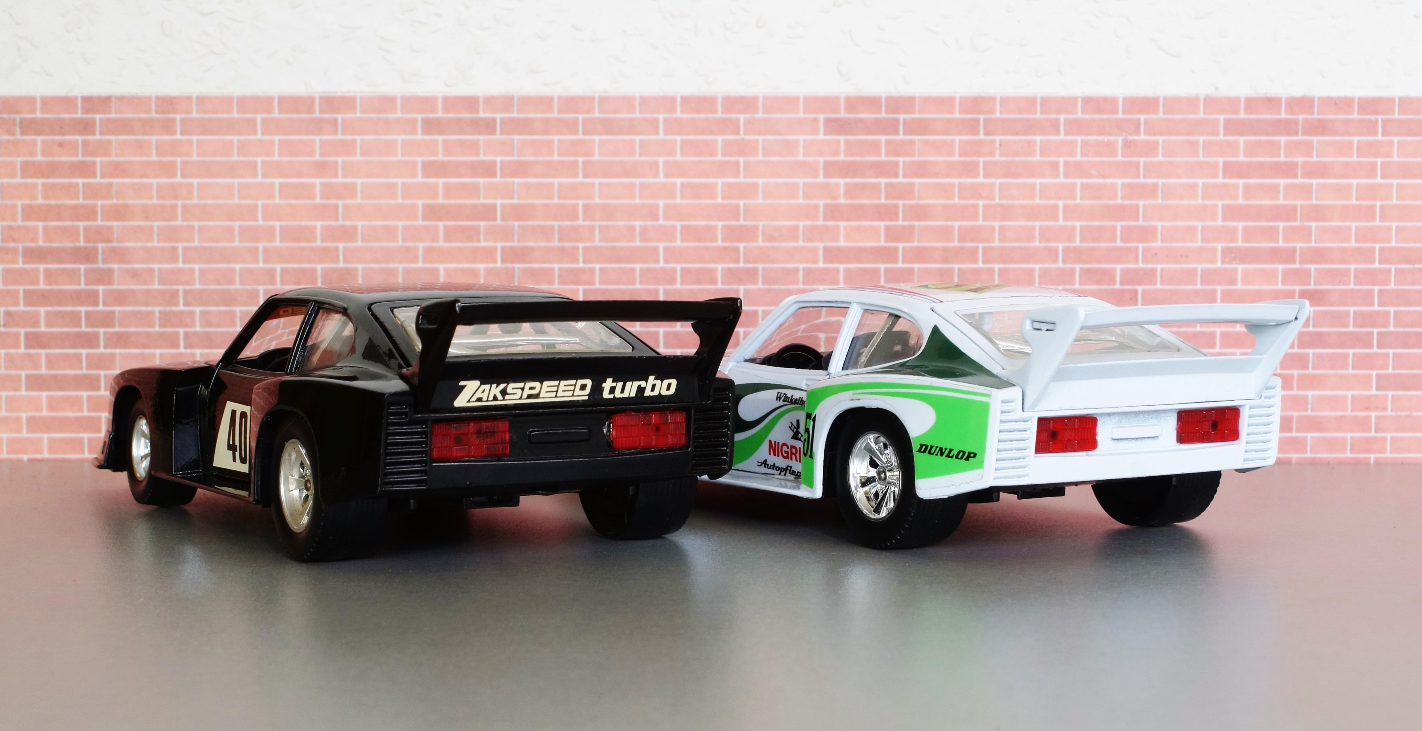 Free Images : model car, ford, capri, zakspeed motorsport, auto ...