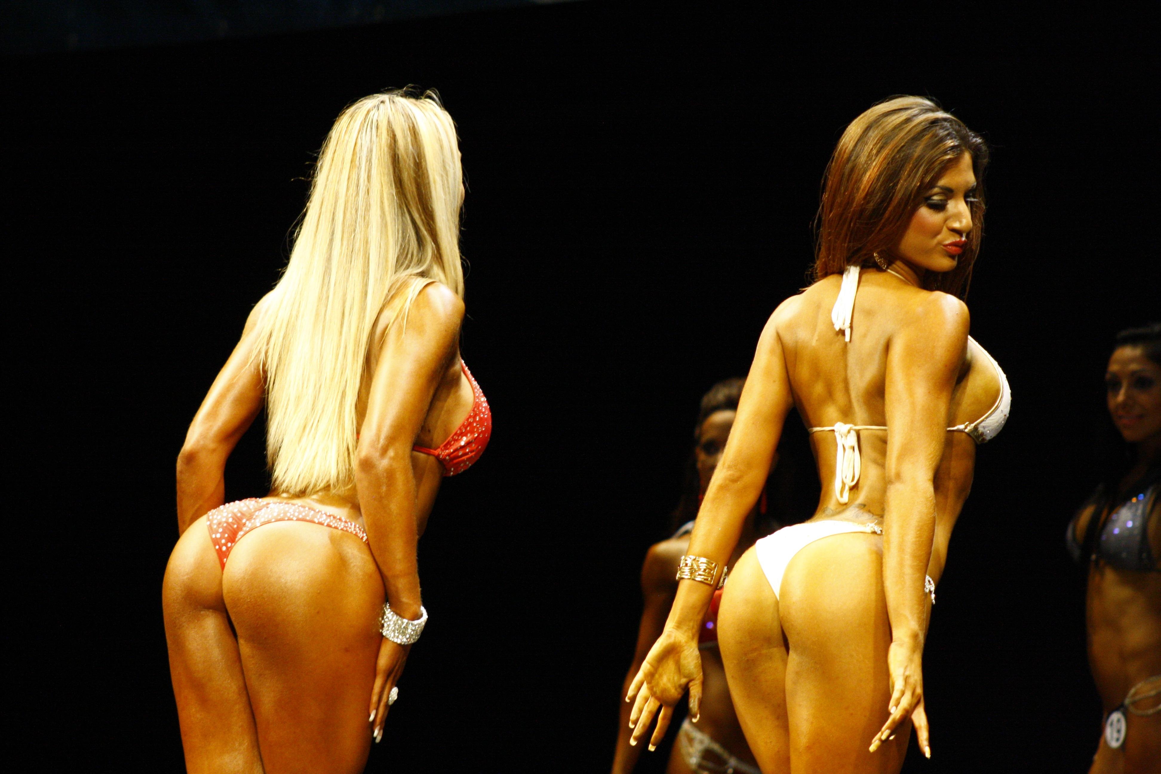 figure competitor erotics lead
