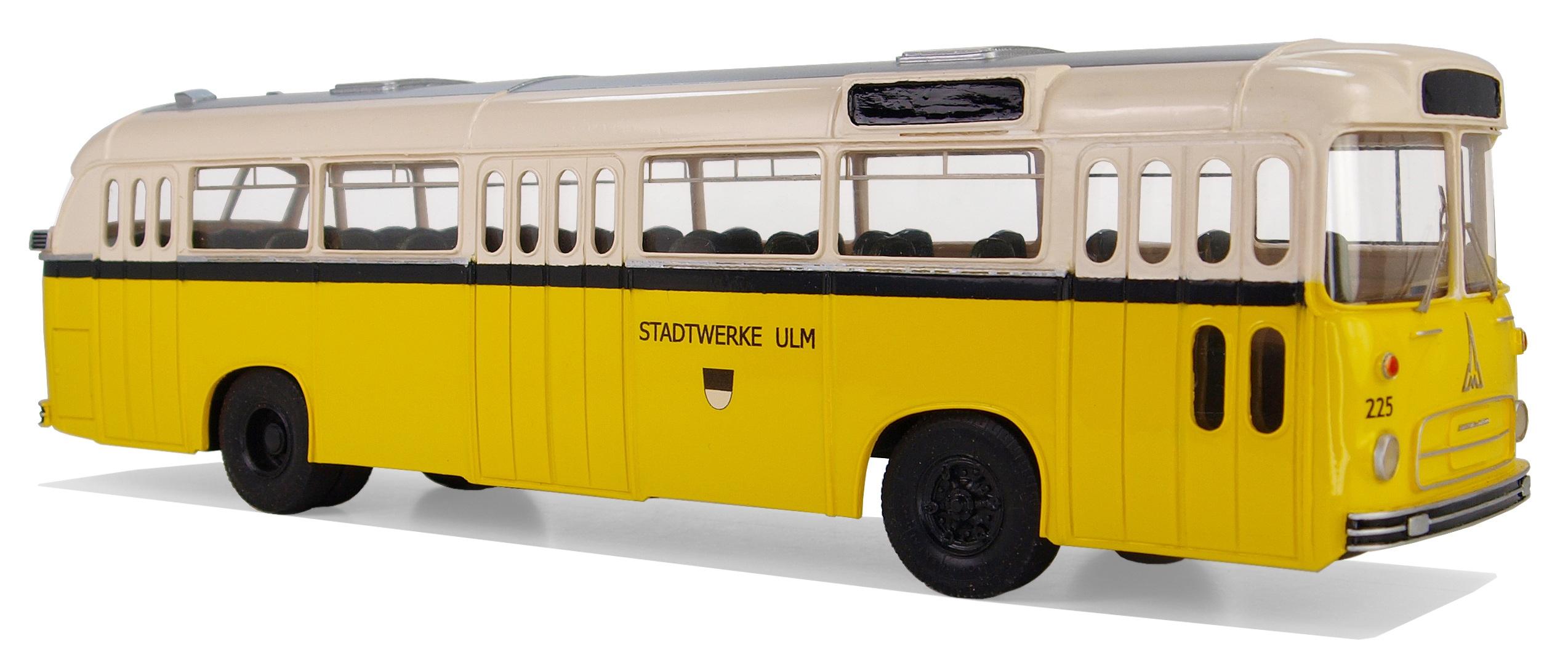 free images leisure city bus lines oldtimer trolleybus model buses model cars collect. Black Bedroom Furniture Sets. Home Design Ideas
