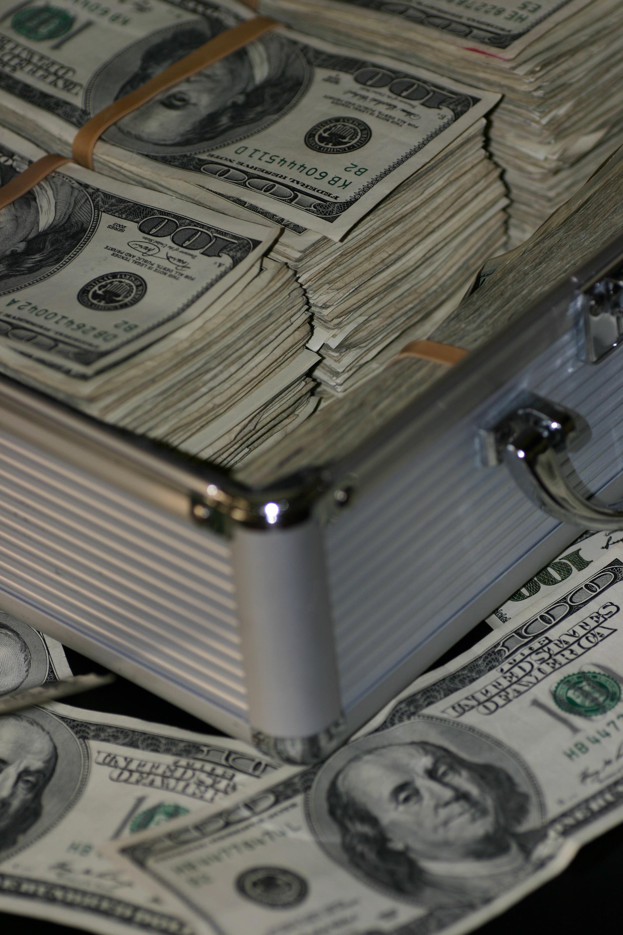 Картинки с долларами на телефон