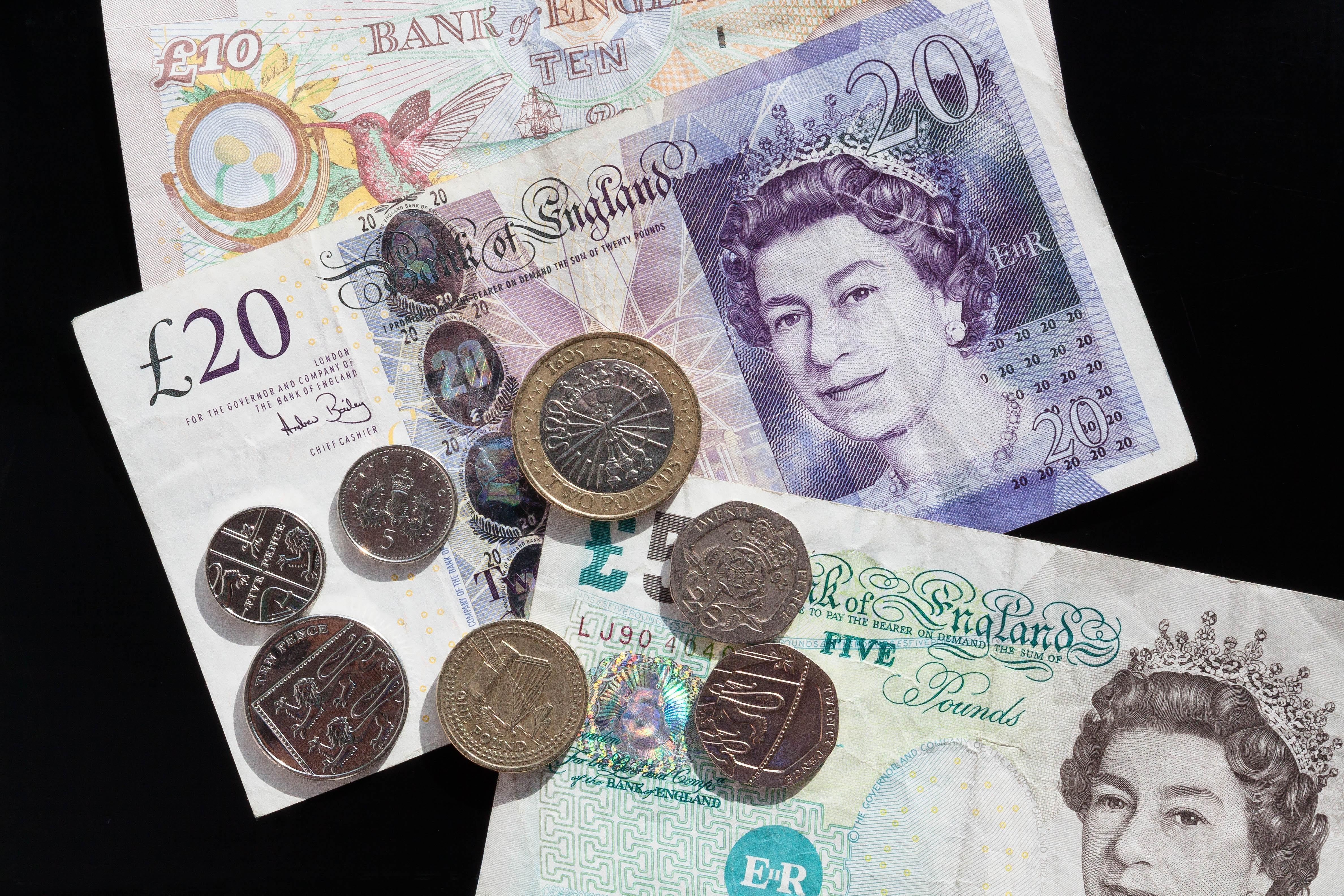 фунты стерлингов картинки монет распечатать это