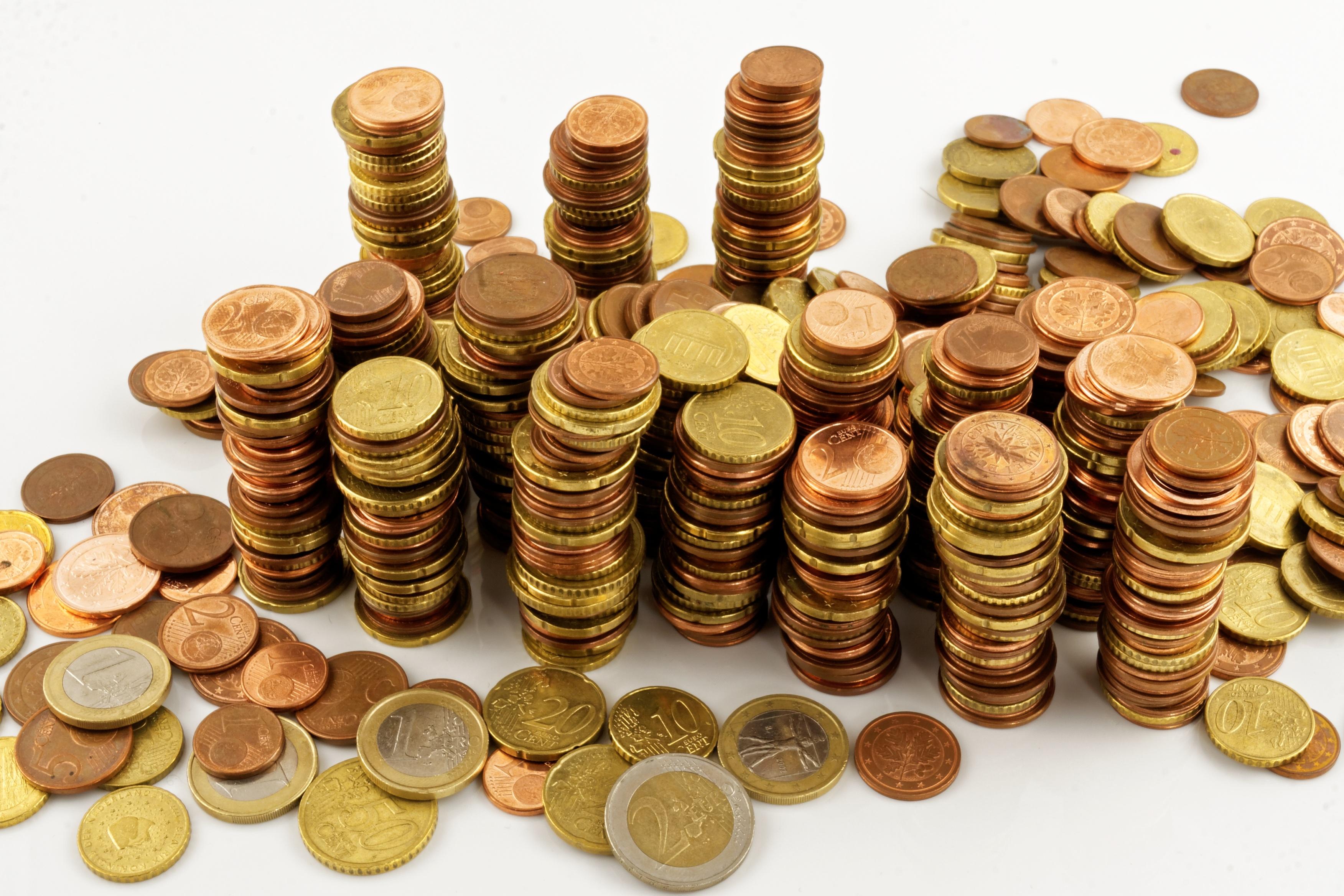 Картинки монеты и деньги