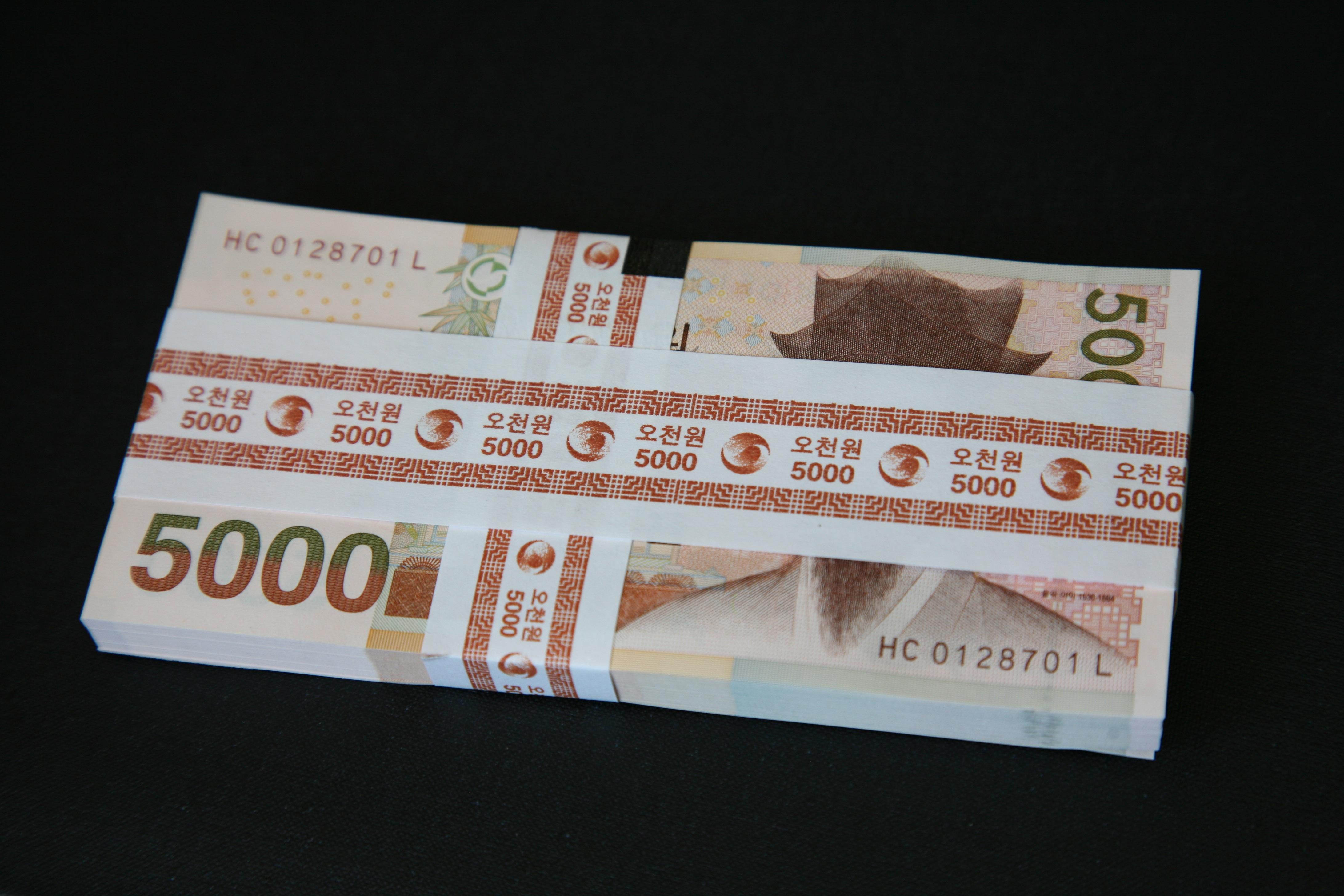 Asya para birimi dolar mı değiştirecek